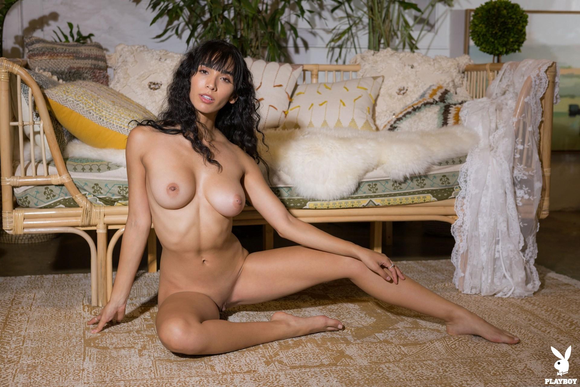 Erika De Leija in Perfect Daydream - Playboy Plus 20