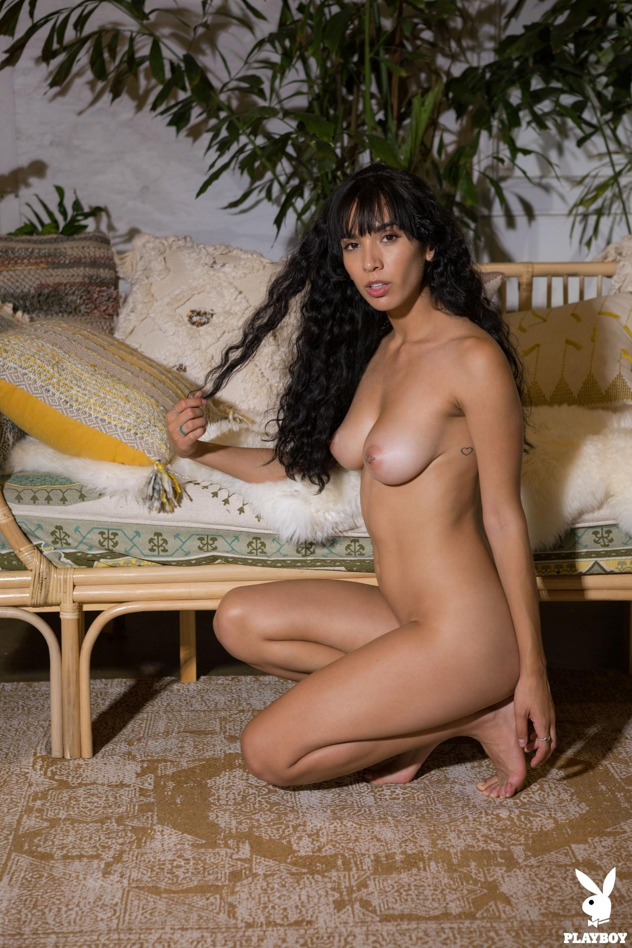 Erika De Leija in Perfect Daydream - Playboy Plus 23