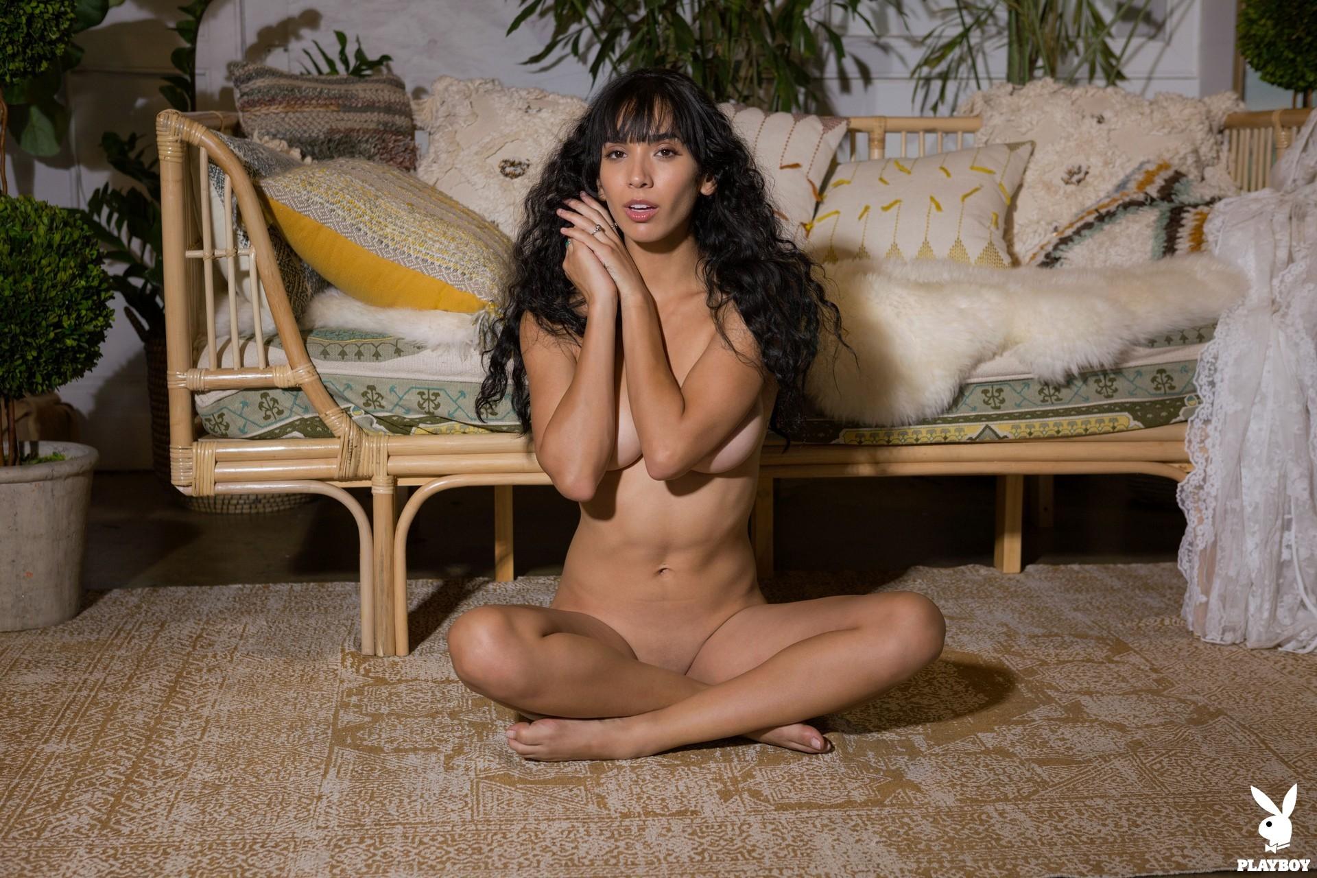 Erika De Leija in Perfect Daydream - Playboy Plus 29