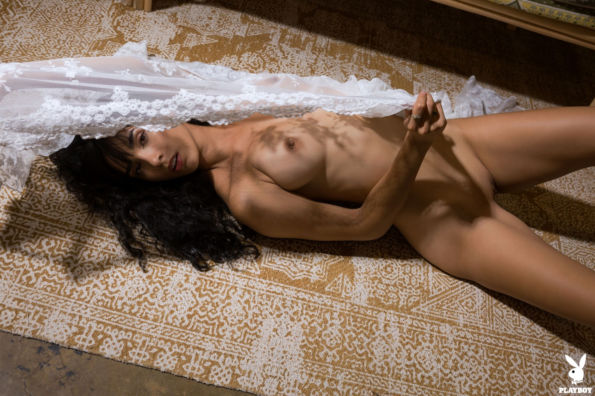 Erika De Leija in Perfect Daydream - Playboy Plus 35