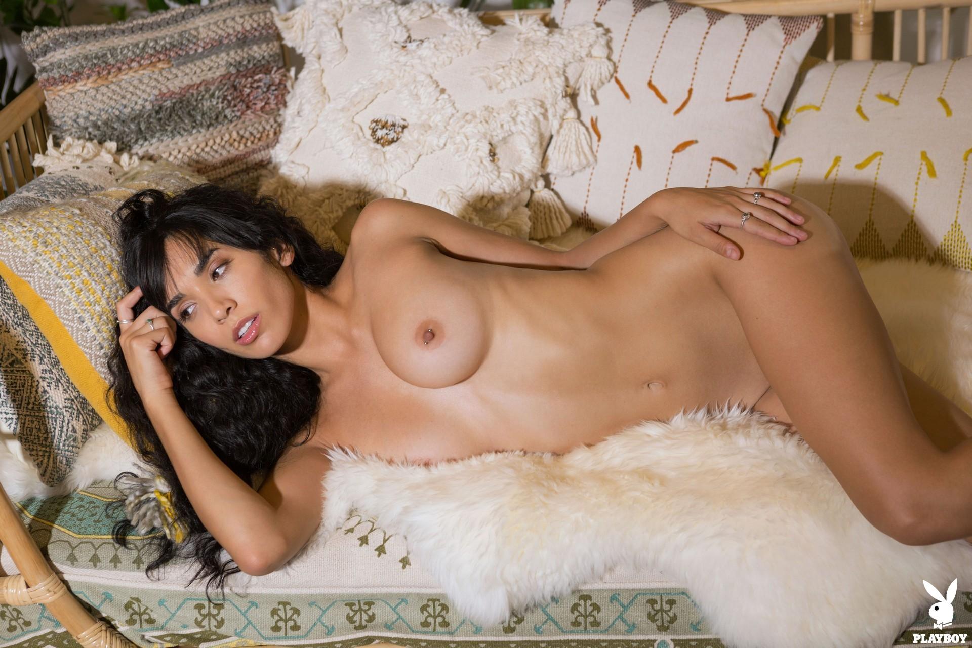Erika De Leija in Perfect Daydream - Playboy Plus 39