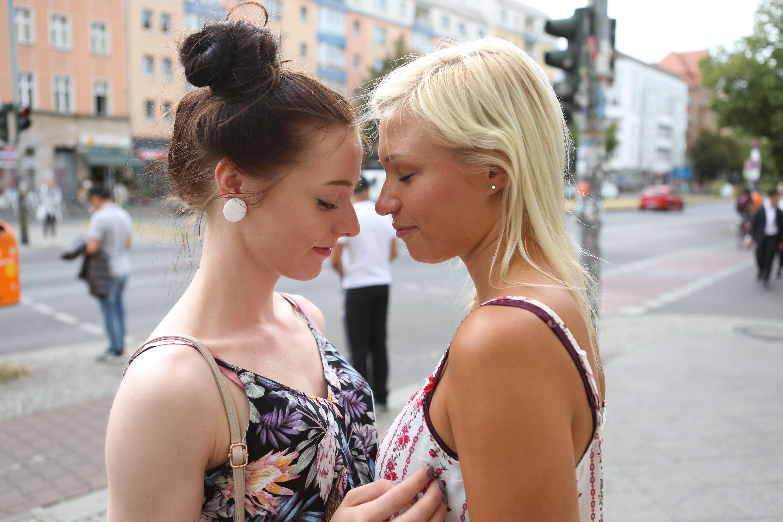 Ersties.com - Lisa M. & Gabi - Sex in Deep Harmony 12