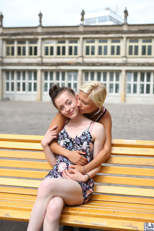 Ersties.com - Lisa M. & Gabi - Sex in Deep Harmony 21