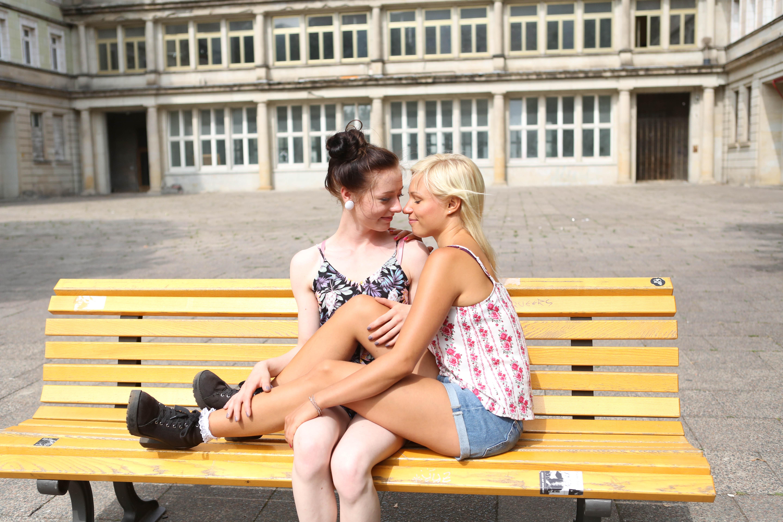 Ersties.com - Lisa M. & Gabi - Sex in Deep Harmony 25