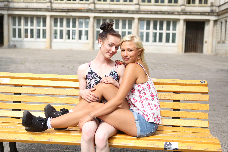 Ersties.com - Lisa M. & Gabi - Sex in Deep Harmony 27