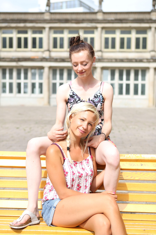 Ersties.com - Lisa M. & Gabi - Sex in Deep Harmony 32