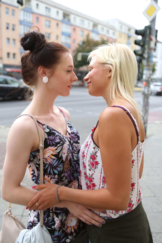Ersties.com - Lisa M. & Gabi - Sex in Deep Harmony 7