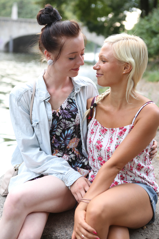 Ersties.com - Lisa M. & Gabi - Sex in Deep Harmony 62