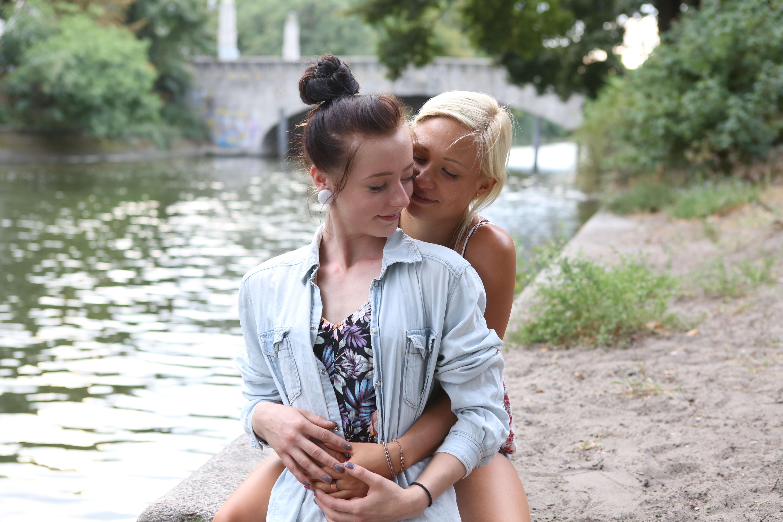 Ersties.com - Lisa M. & Gabi - Sex in Deep Harmony 67