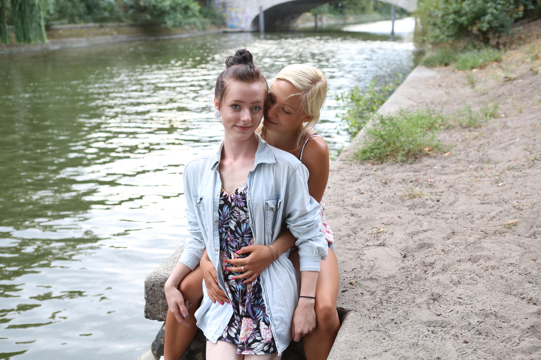 Ersties.com - Lisa M. & Gabi - Sex in Deep Harmony 69