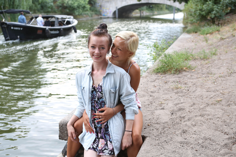 Ersties.com - Lisa M. & Gabi - Sex in Deep Harmony 70