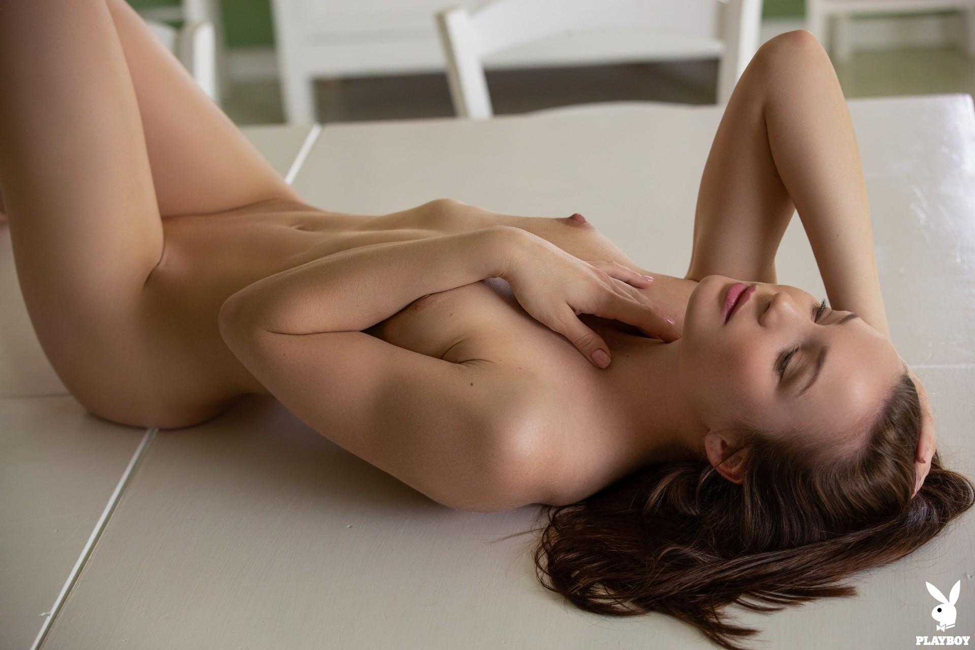 Janeth Tense in Delightful Daybreak - Playboy Plus 2