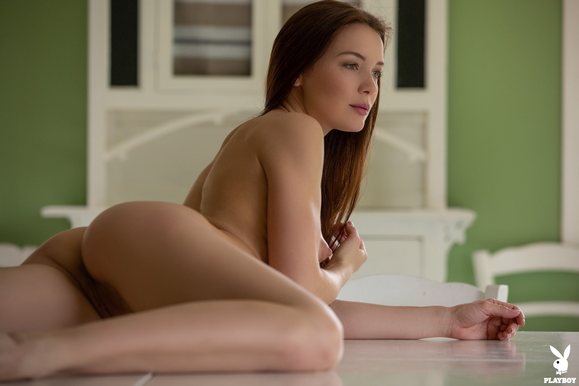 Janeth Tense in Delightful Daybreak - Playboy Plus 24