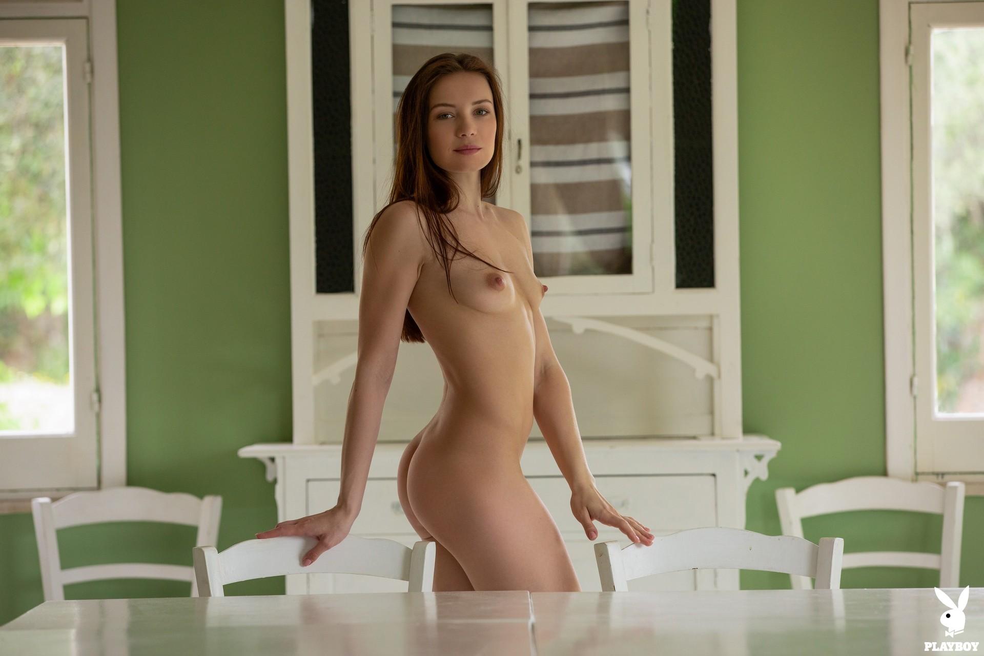 Janeth Tense in Delightful Daybreak - Playboy Plus 27