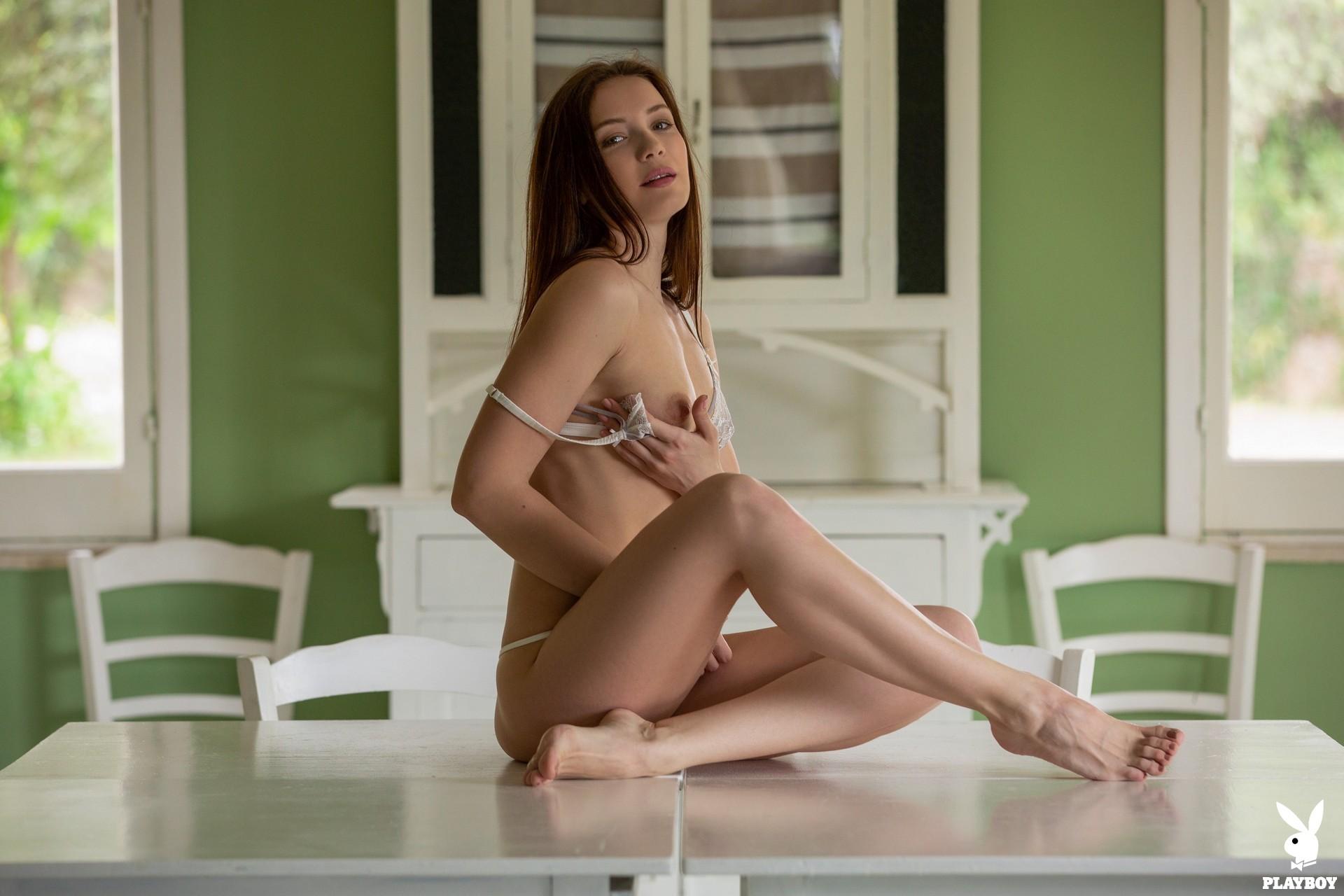Janeth Tense in Delightful Daybreak - Playboy Plus 39