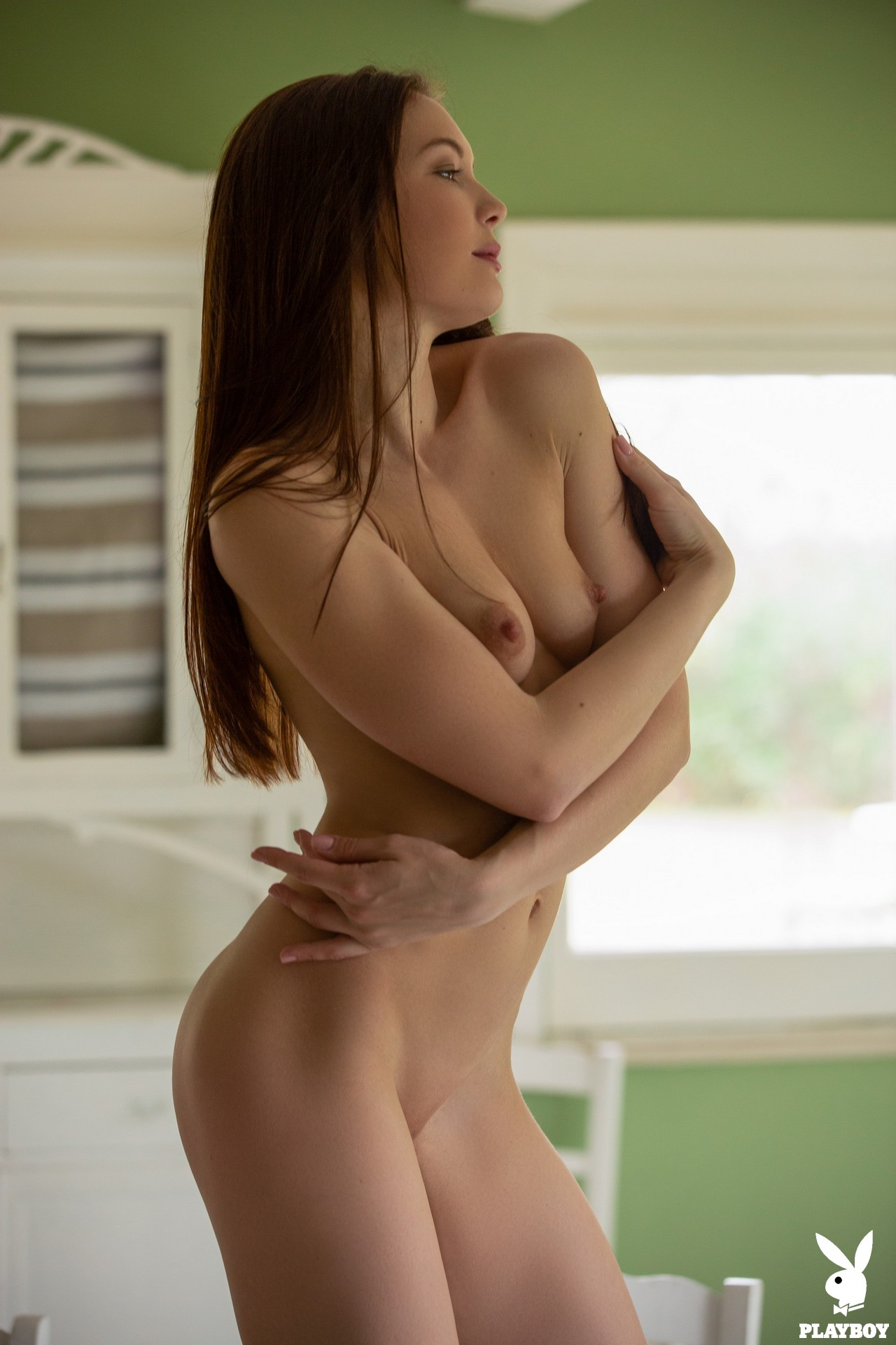 Janeth Tense in Delightful Daybreak - Playboy Plus 6