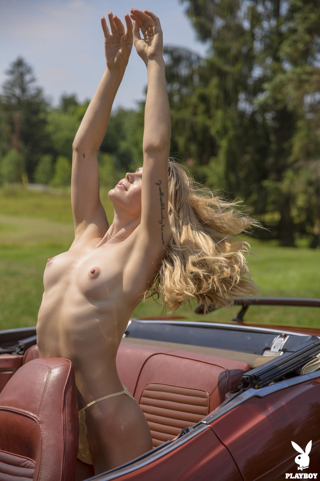 Jordy Murray in Feeling Groovy - Playboy Plus 11