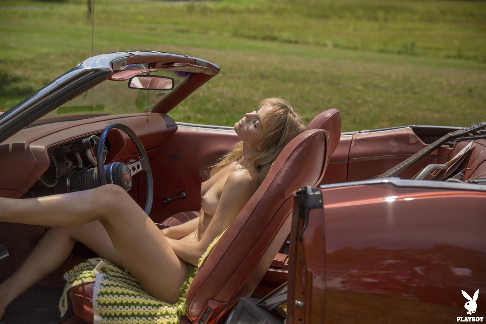 Jordy Murray in Feeling Groovy - Playboy Plus 23