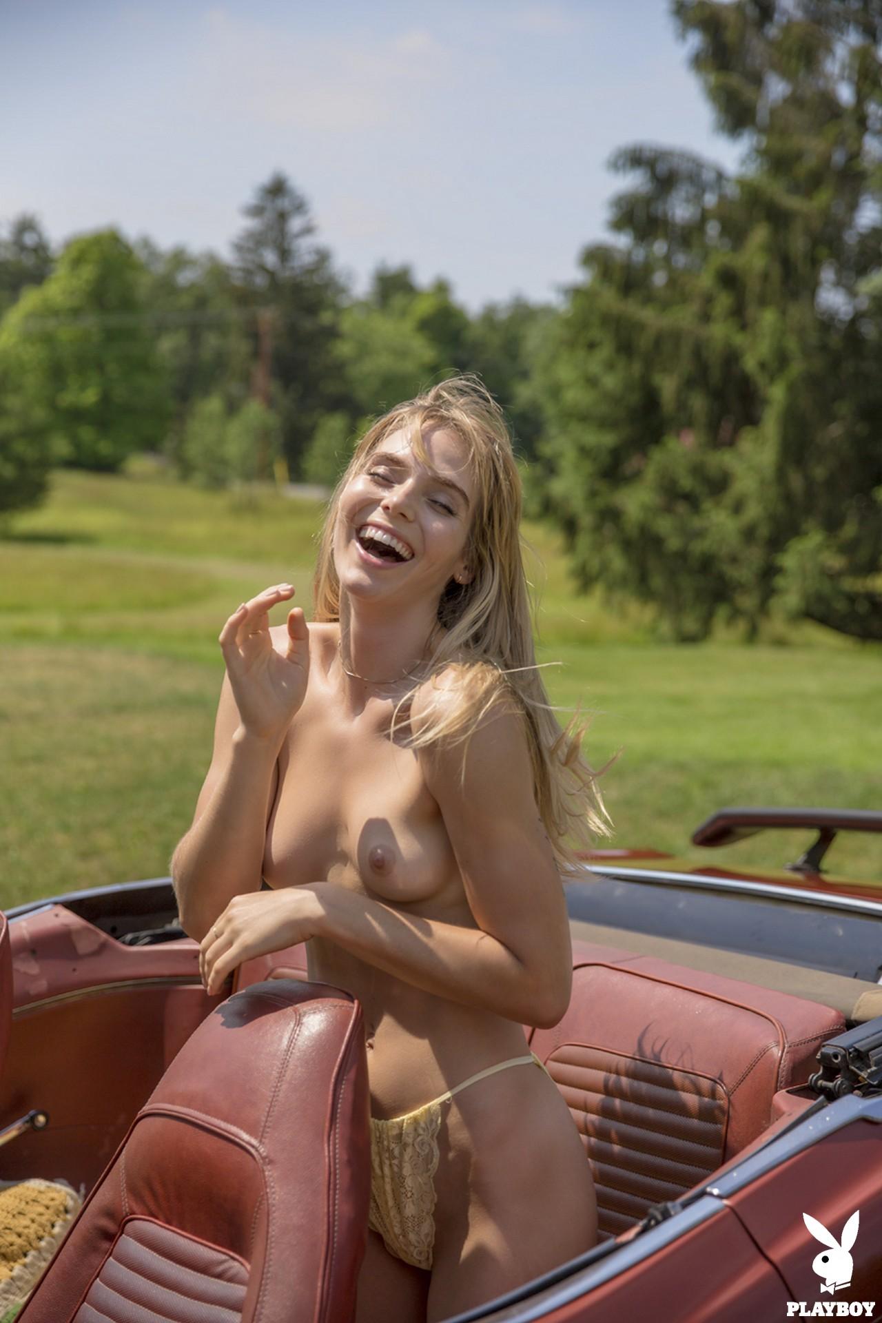 Jordy Murray in Feeling Groovy - Playboy Plus 24