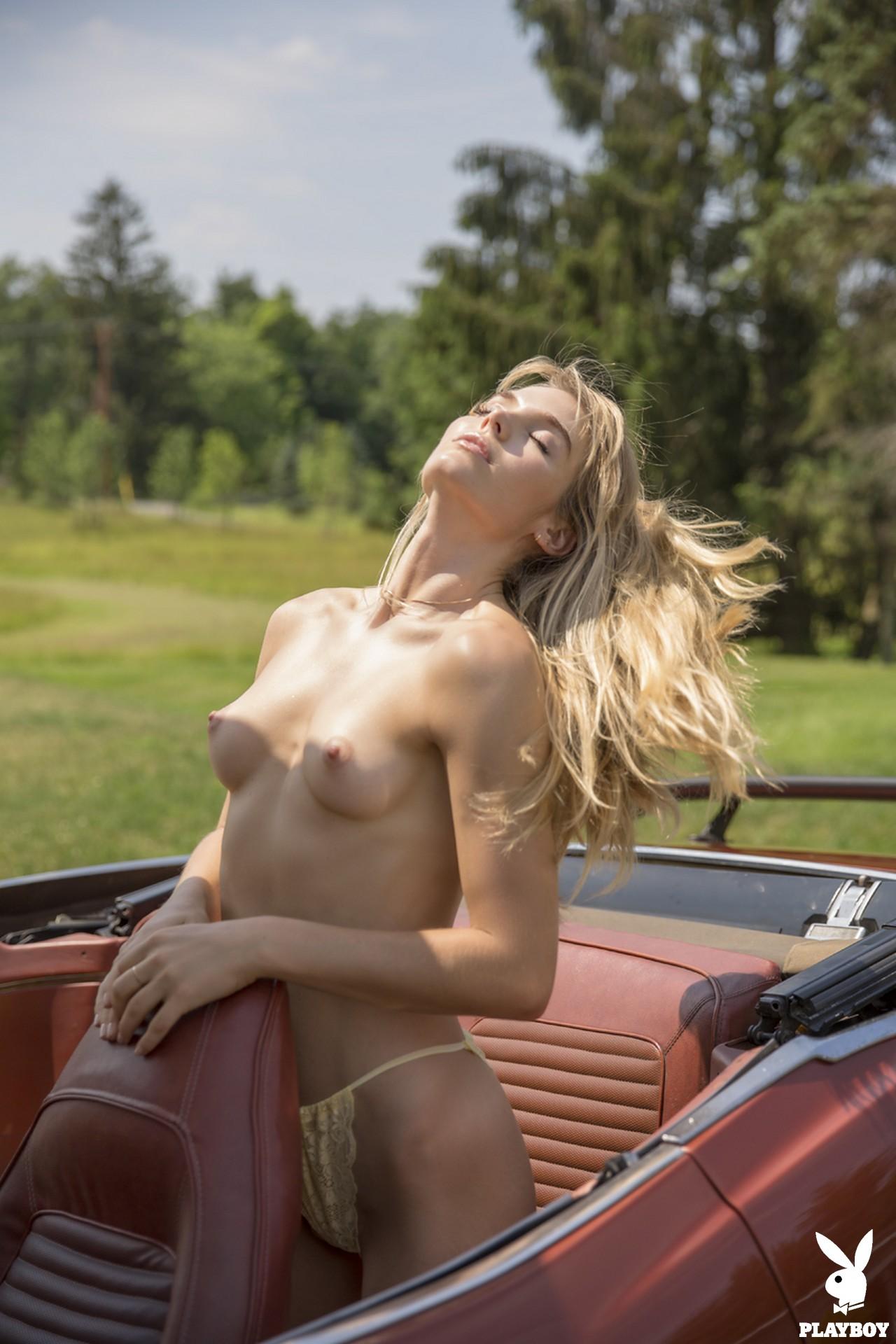 Jordy Murray in Feeling Groovy - Playboy Plus 9