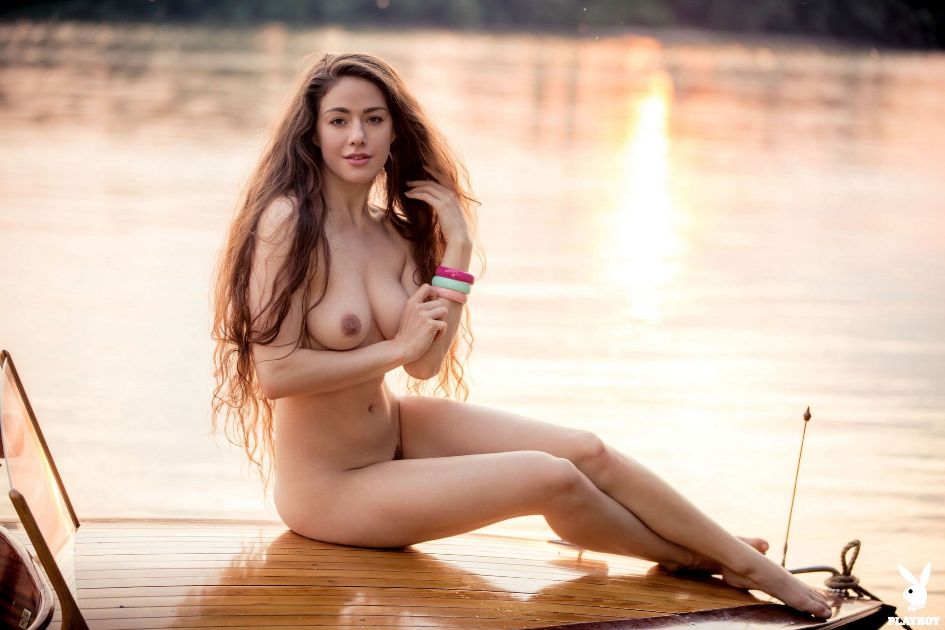 Joy Draiki in Sensational Voyage - Playboy Plus 23