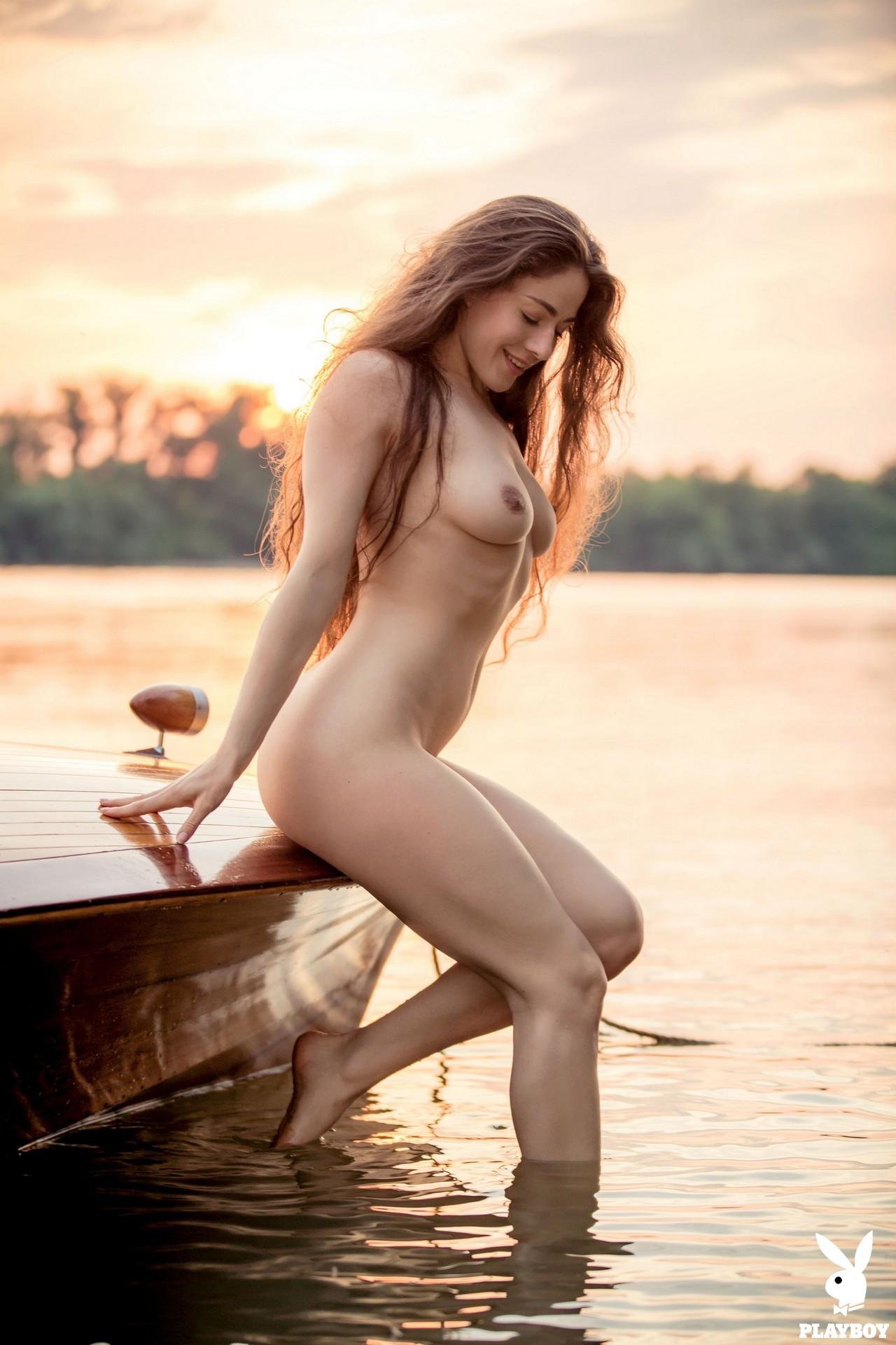 Joy Draiki in Sensational Voyage - Playboy Plus 29