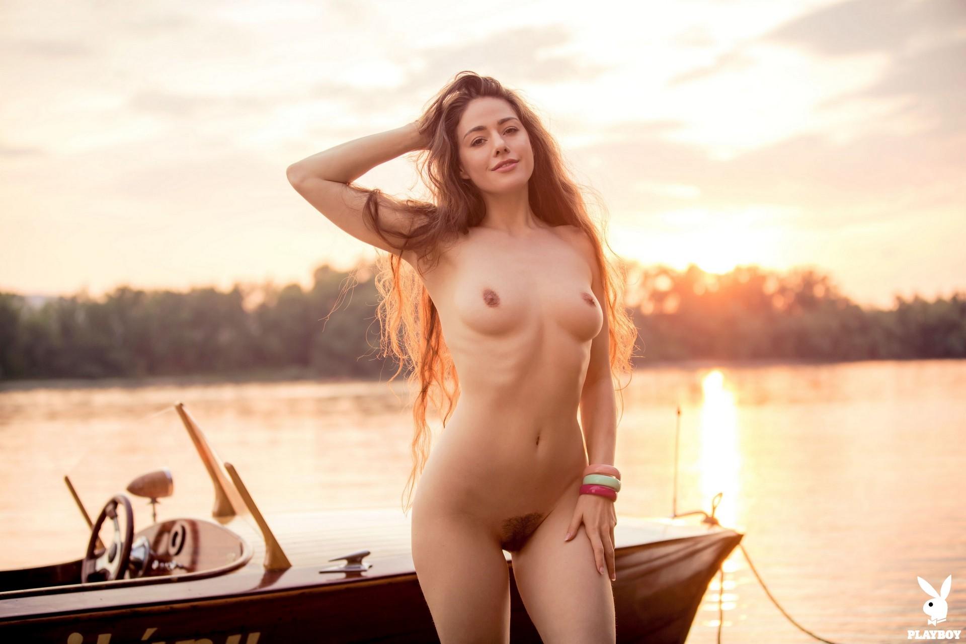 Joy Draiki in Sensational Voyage - Playboy Plus 40