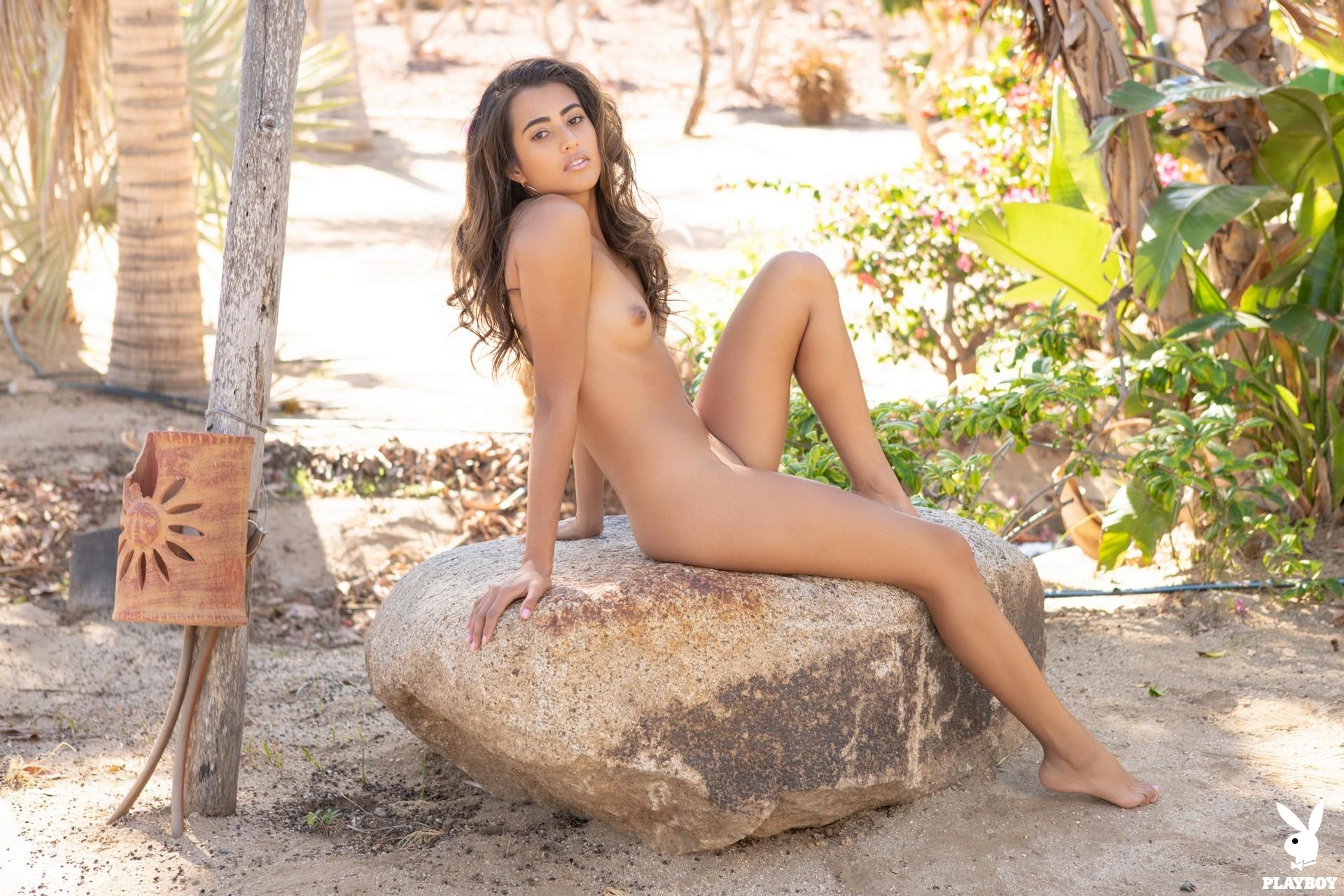Katherinne Sofia in Path to Paradise - Playboy Plus 20