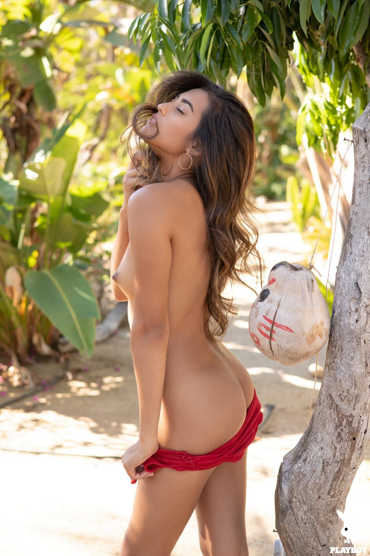 Katherinne Sofia in Path to Paradise - Playboy Plus 23