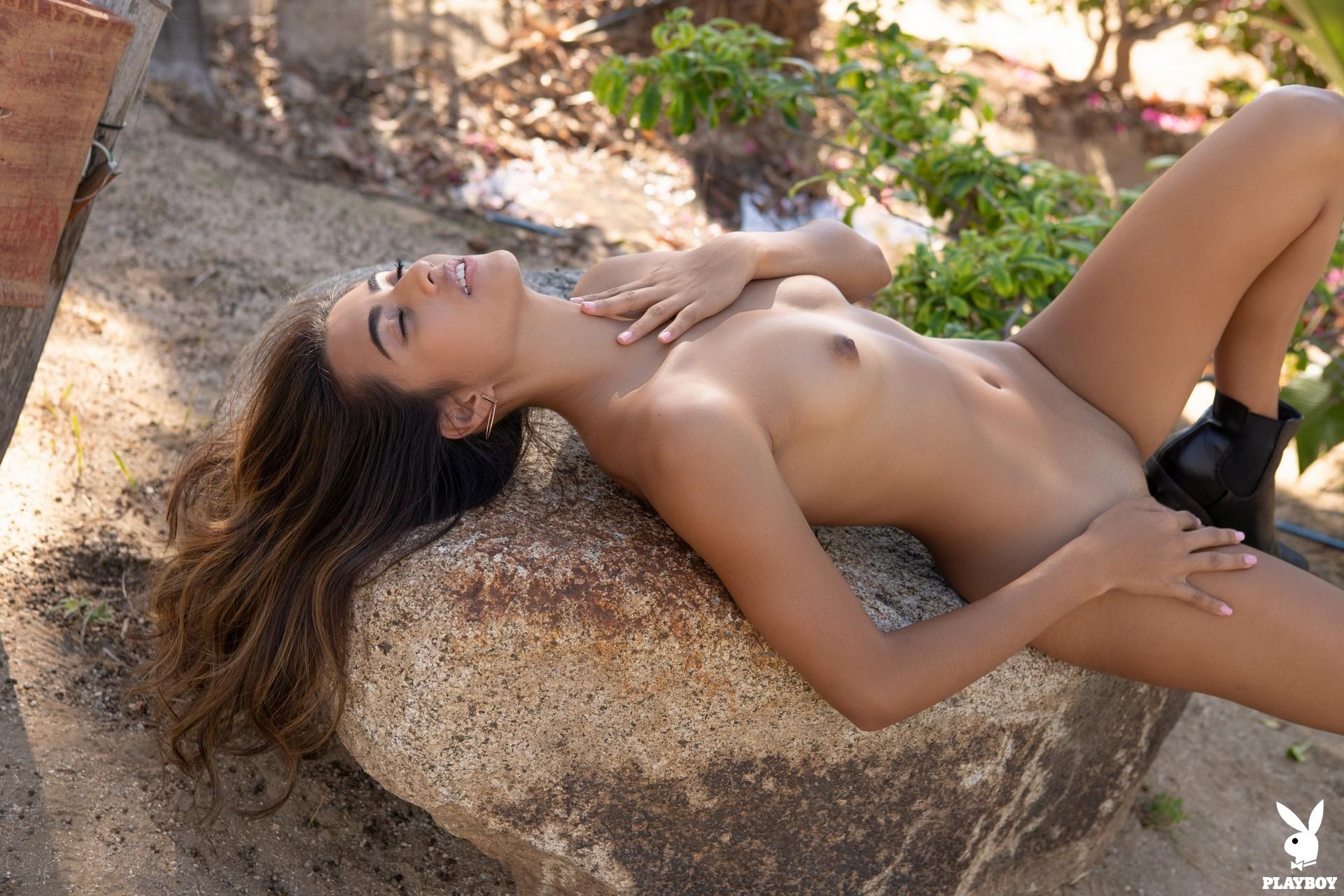 Katherinne Sofia in Path to Paradise - Playboy Plus 33