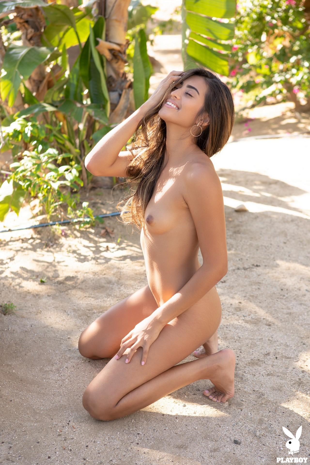 Katherinne Sofia in Path to Paradise - Playboy Plus 8