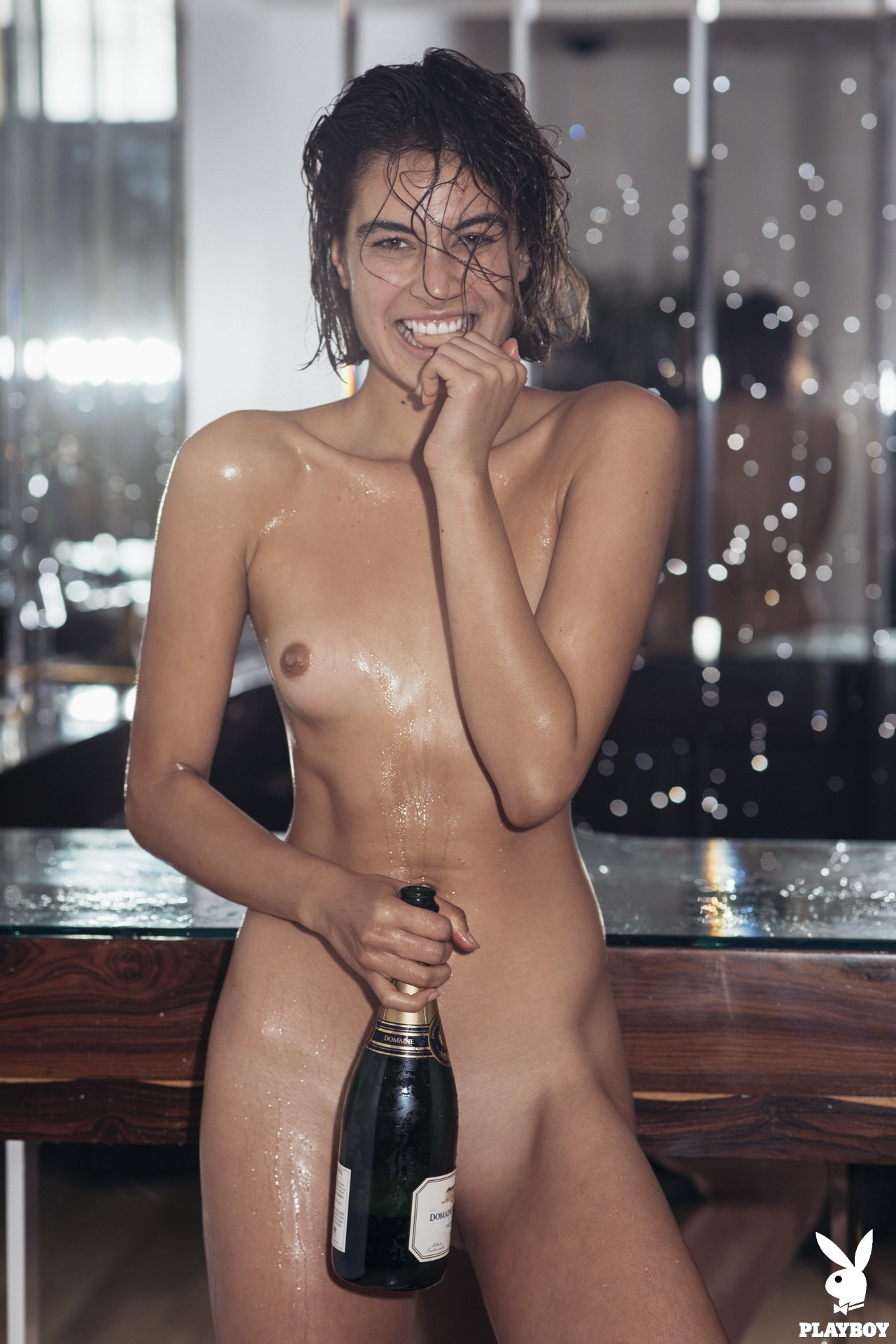Milena in A Day in the Life - Playboy Plus 13