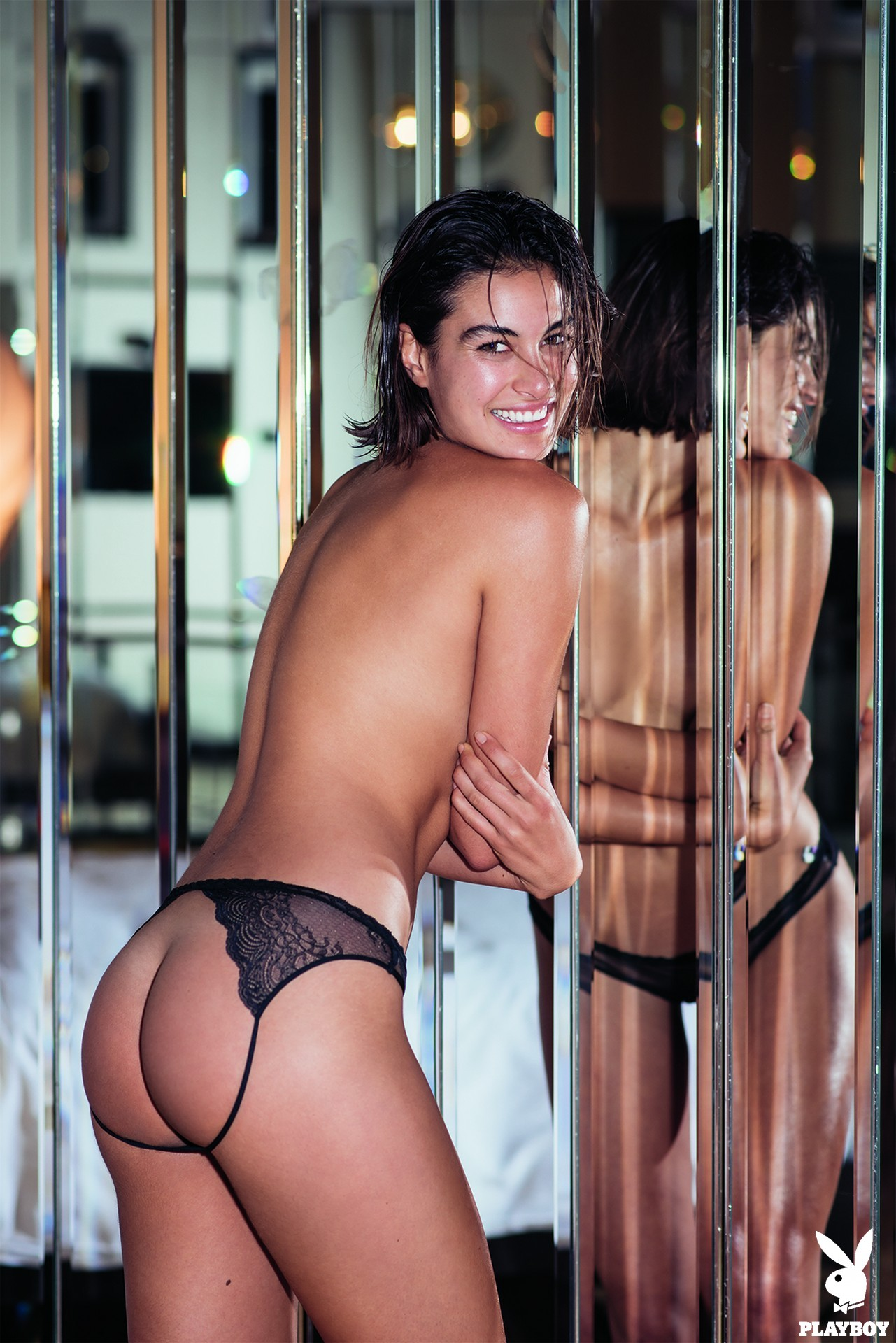 Milena in A Day in the Life - Playboy Plus 17