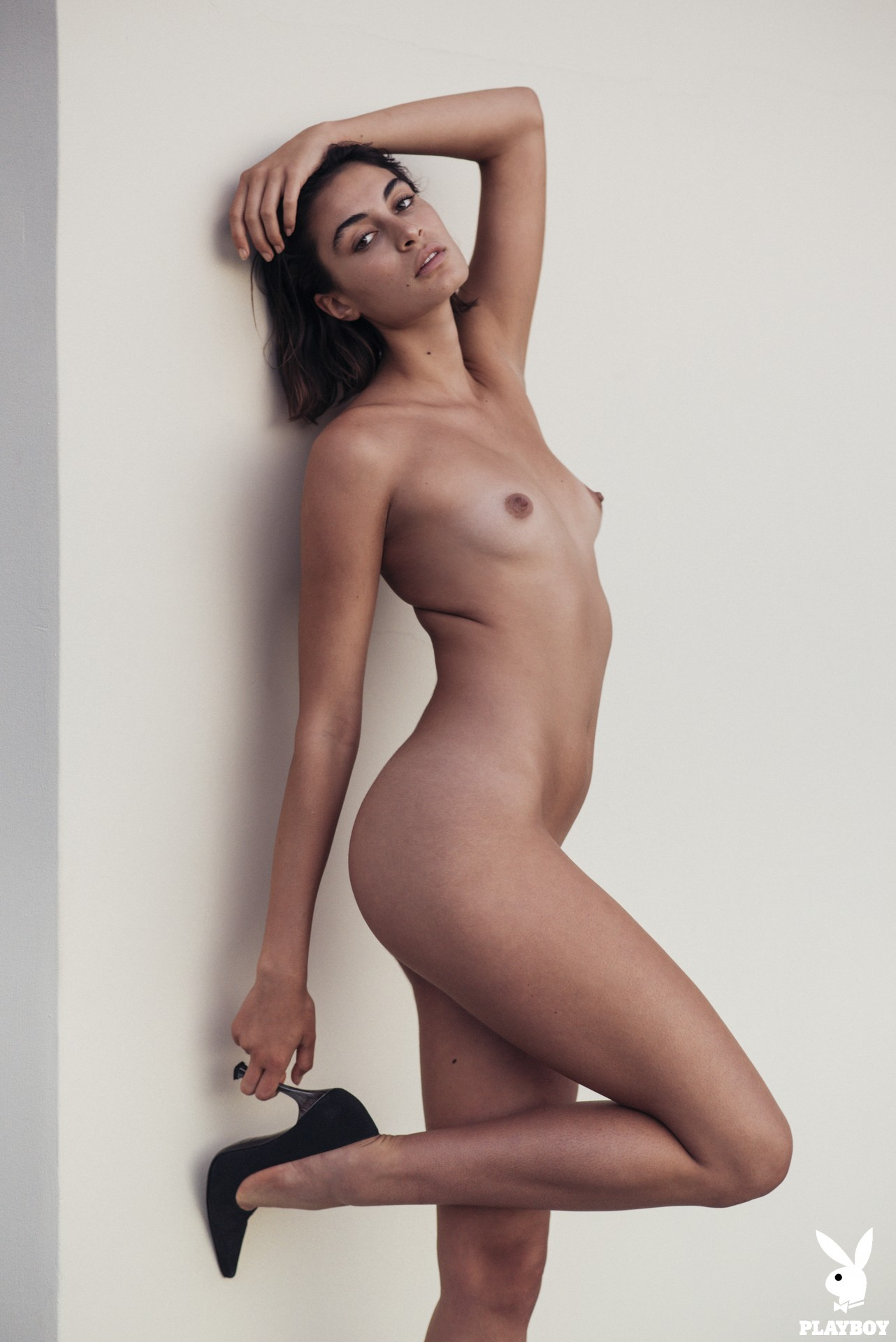 Milena in A Day in the Life - Playboy Plus 3