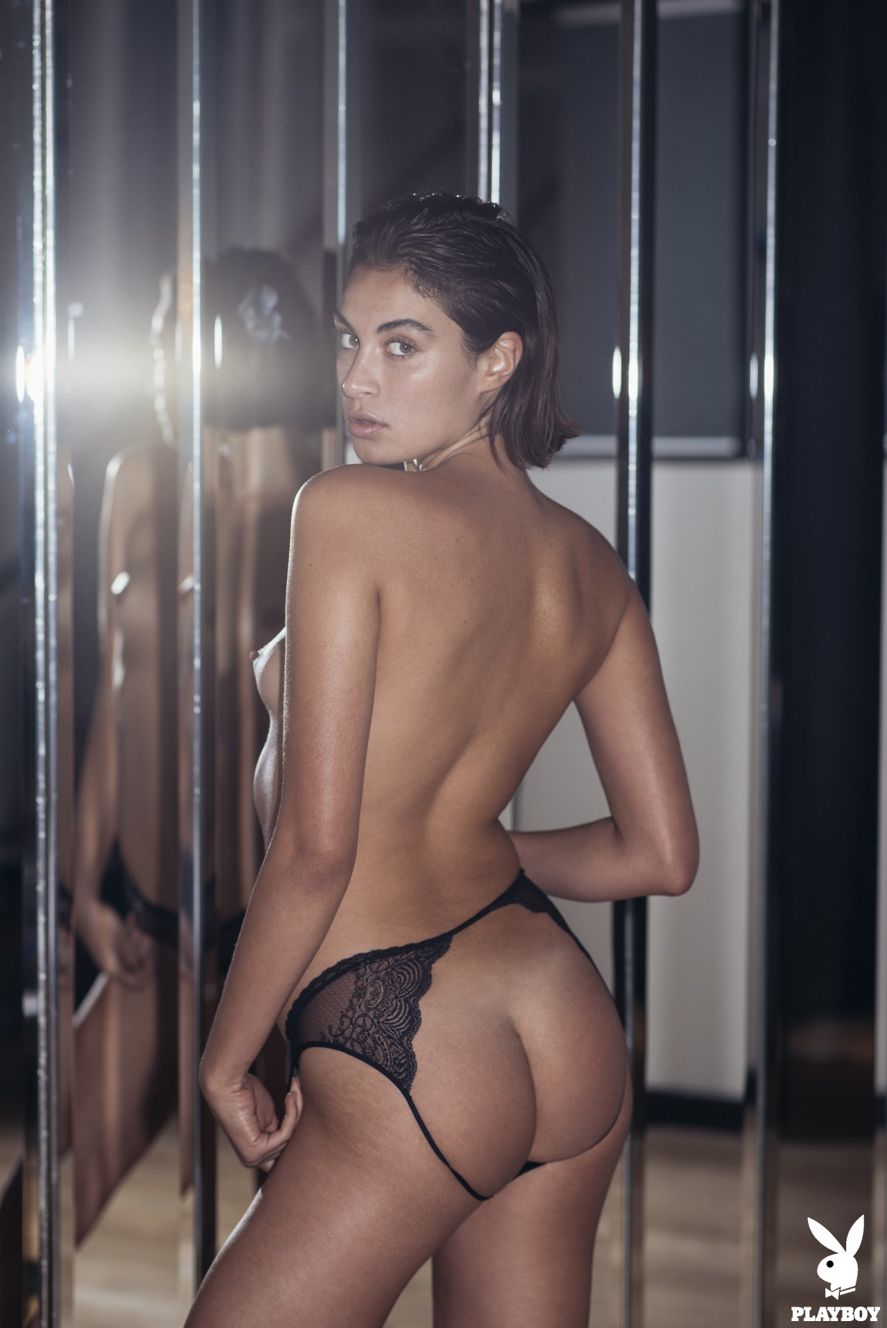 Milena in A Day in the Life - Playboy Plus 22
