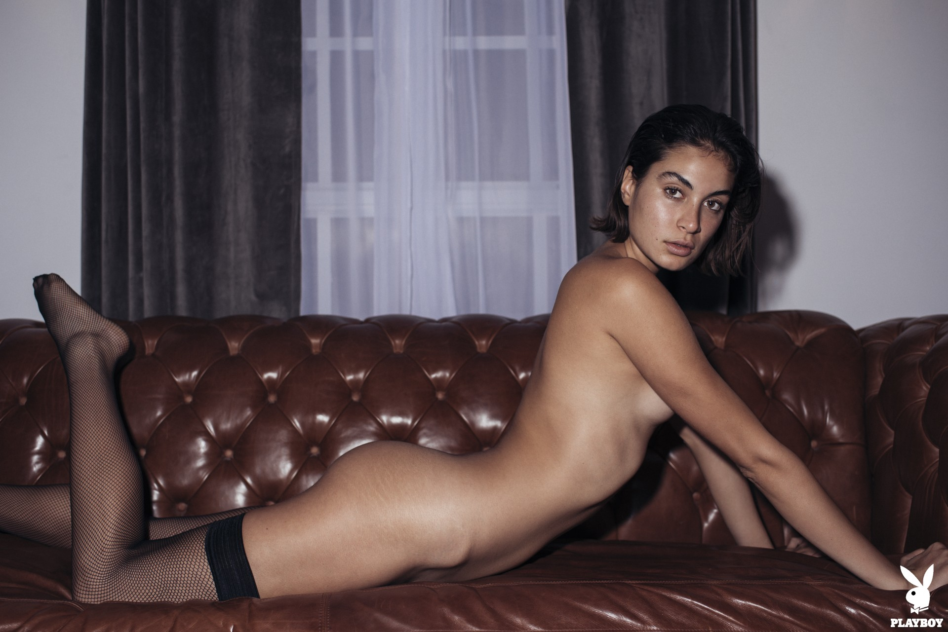 Milena in A Day in the Life - Playboy Plus 4