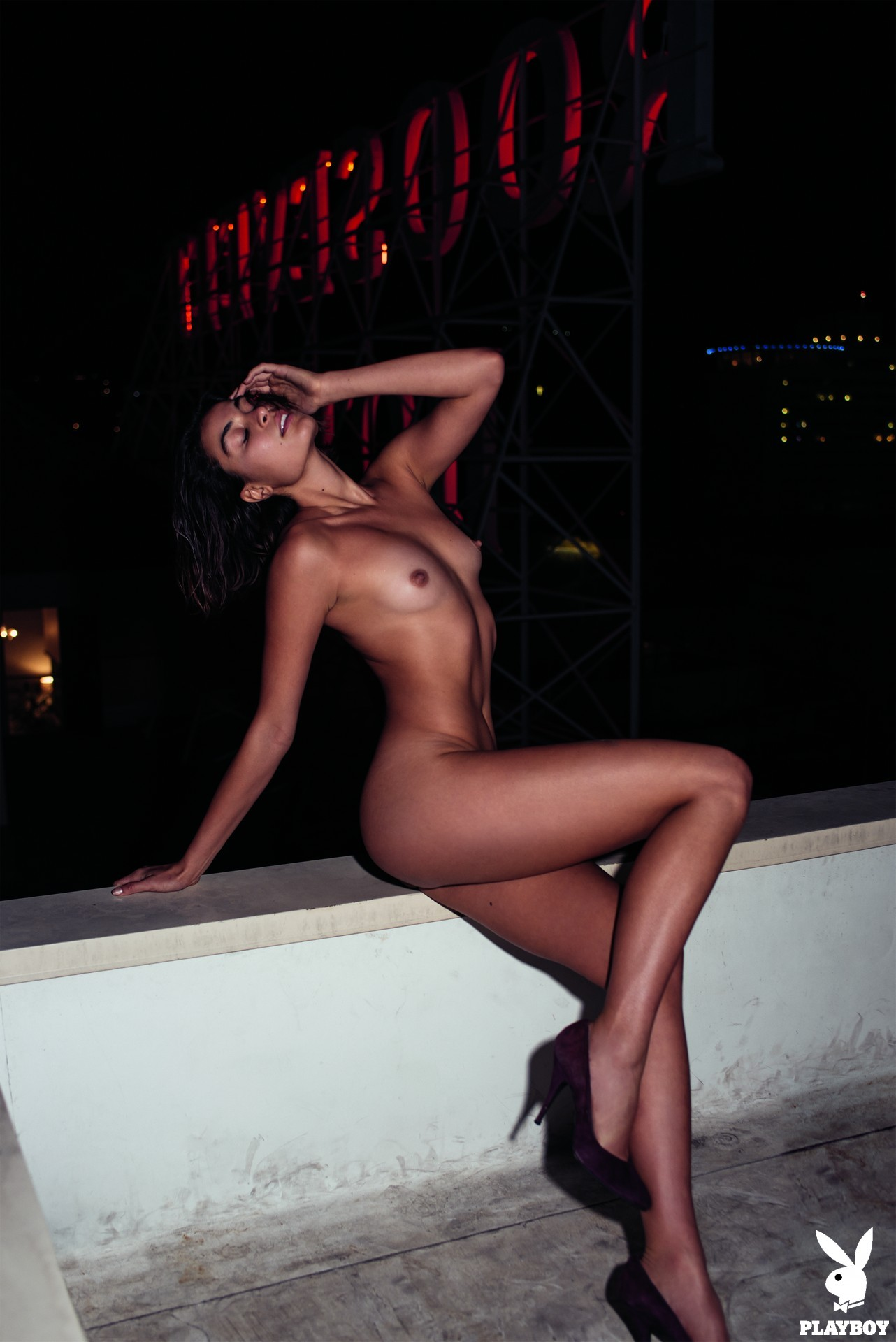 Milena in A Day in the Life - Playboy Plus 31