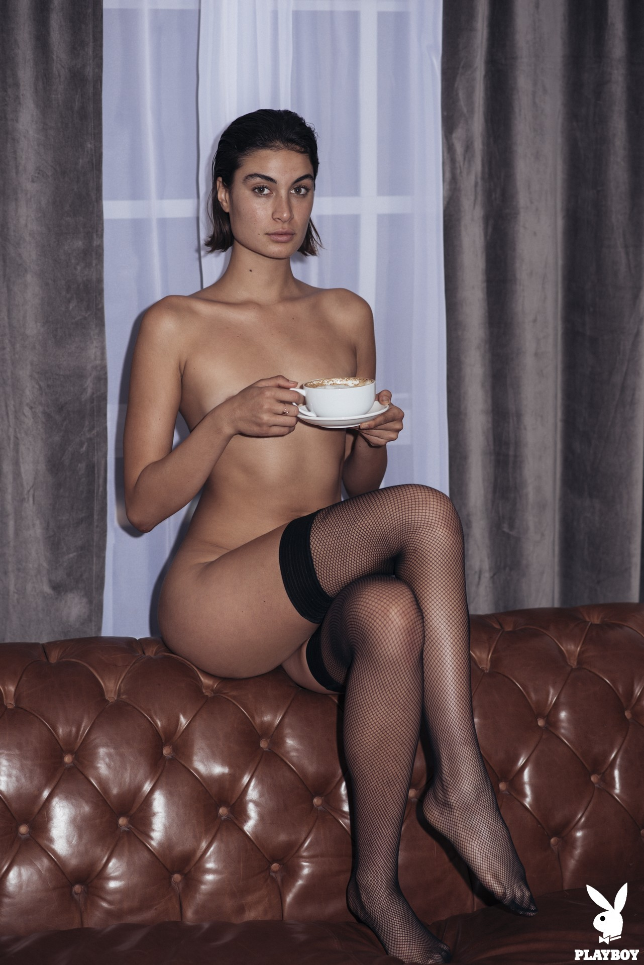Milena in A Day in the Life - Playboy Plus 32