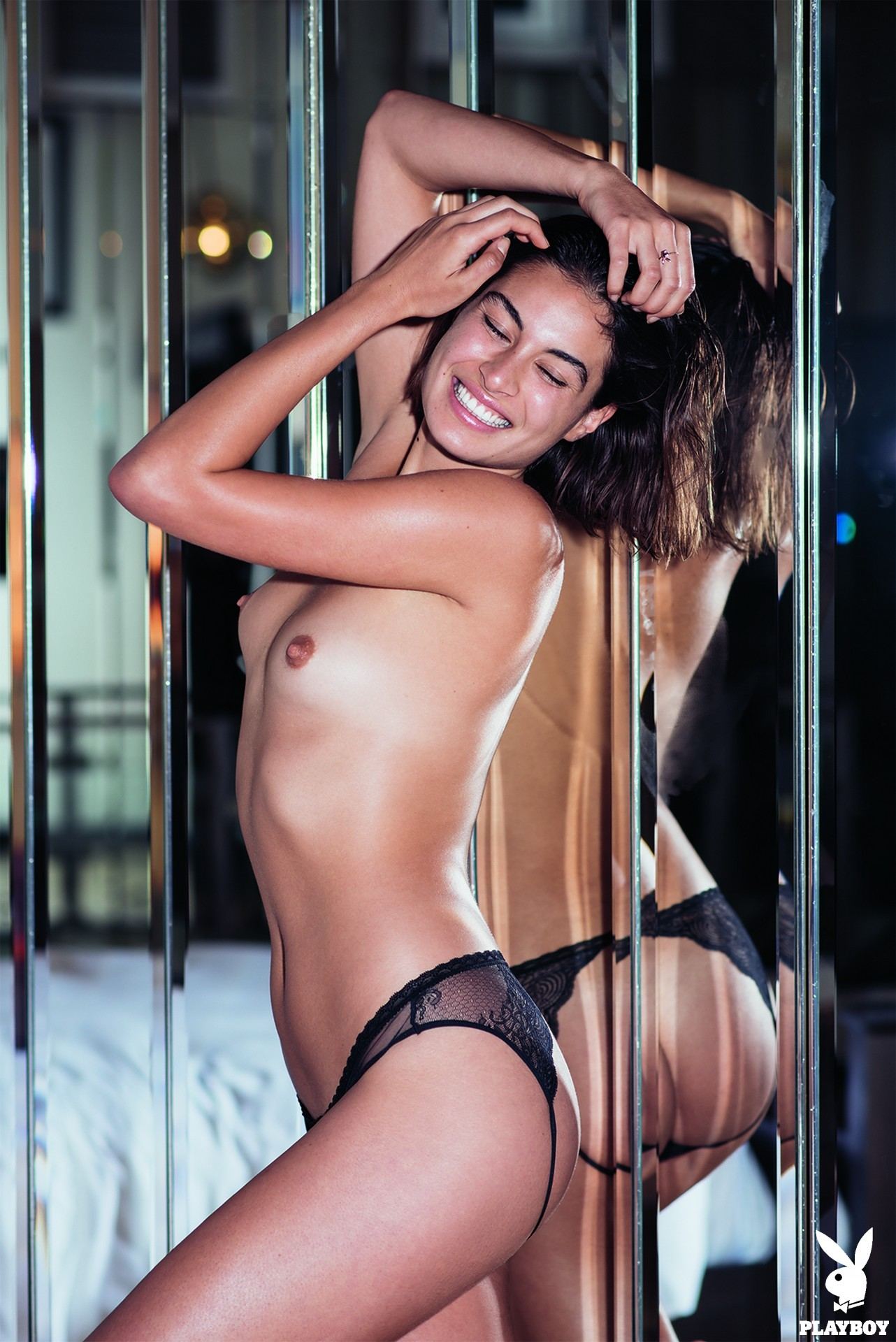 Milena in A Day in the Life - Playboy Plus 5