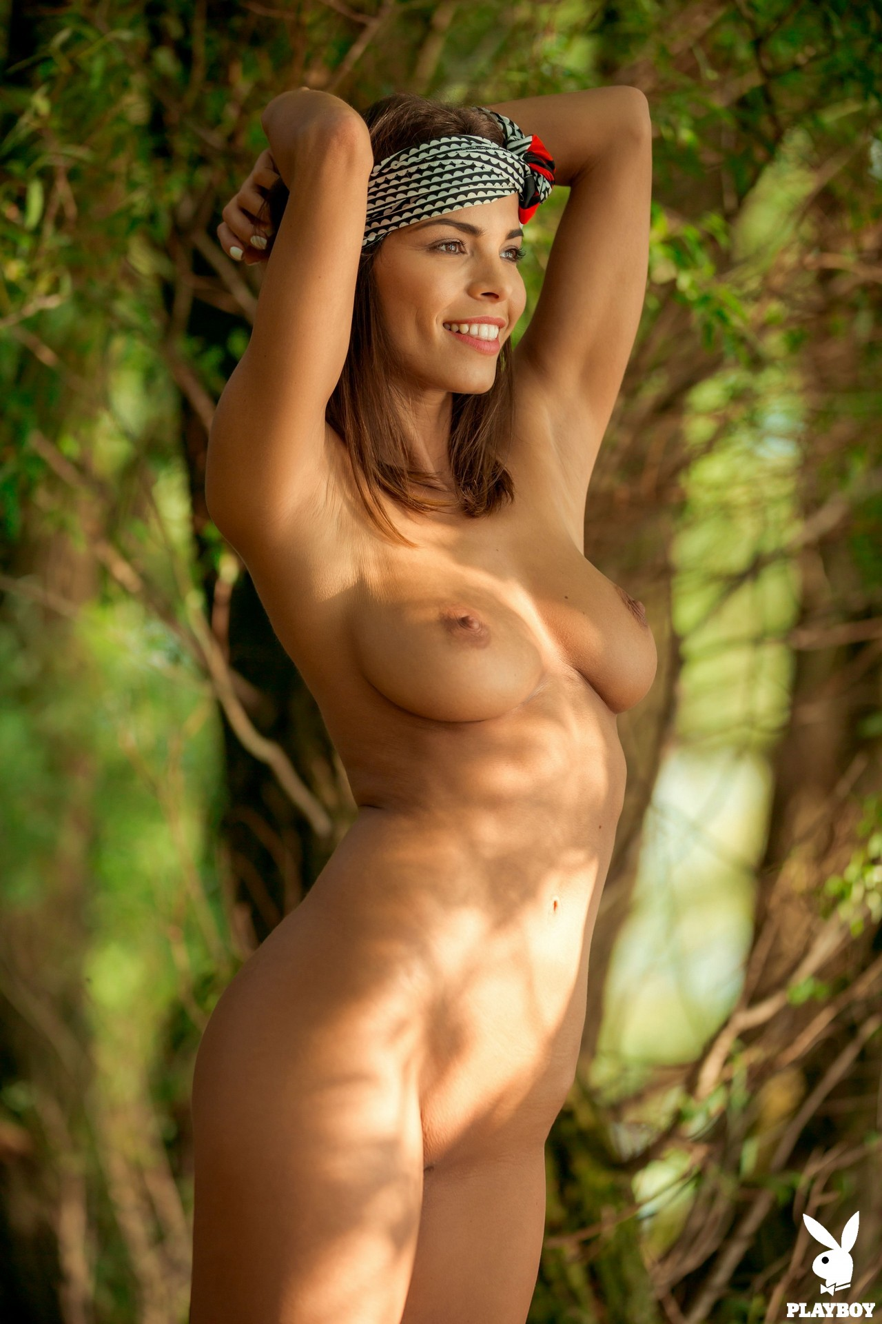 Natalie Costello in Soothing Lake - Playboy Plus 26