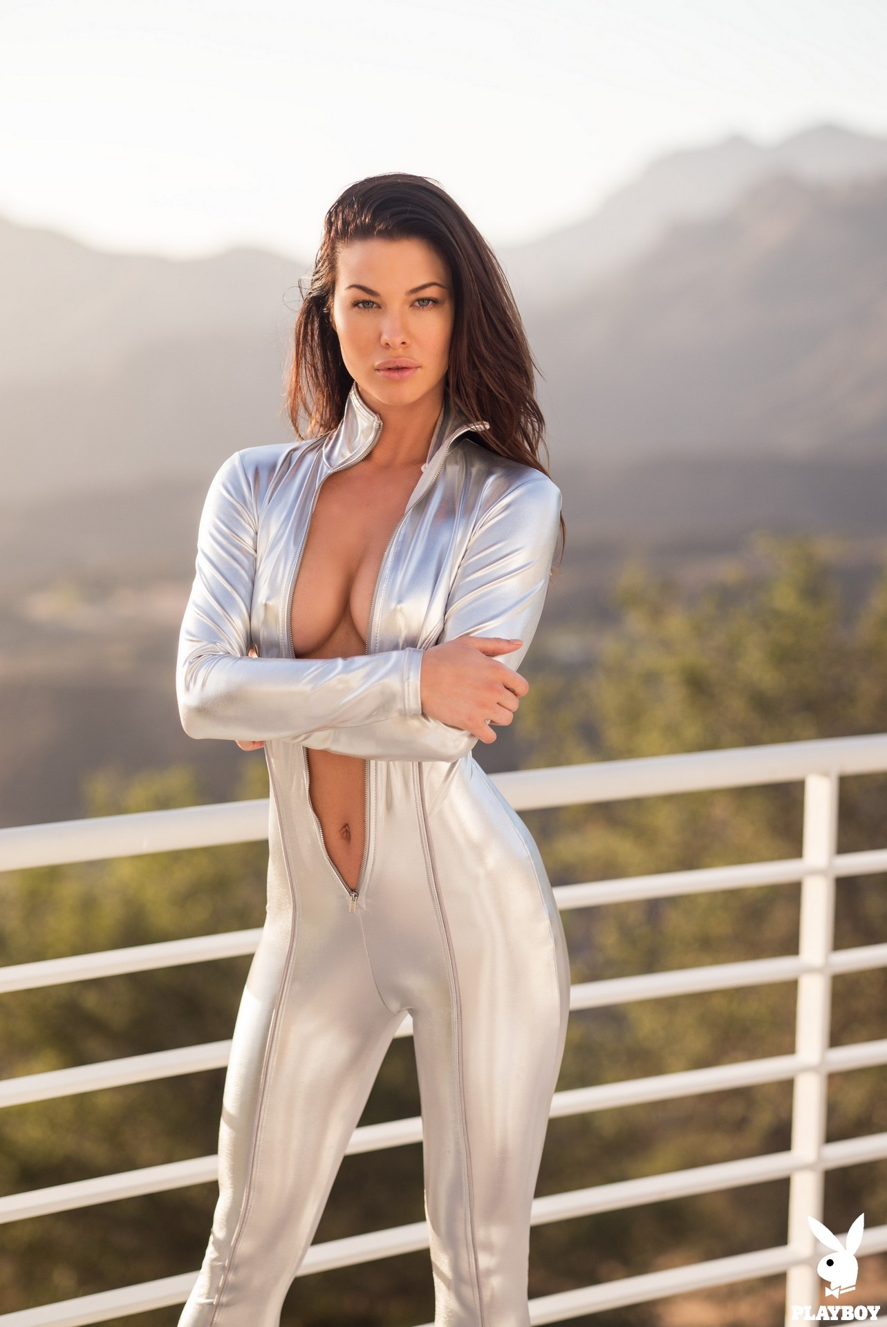 Playmate March 2018: Jenny Watwood 36