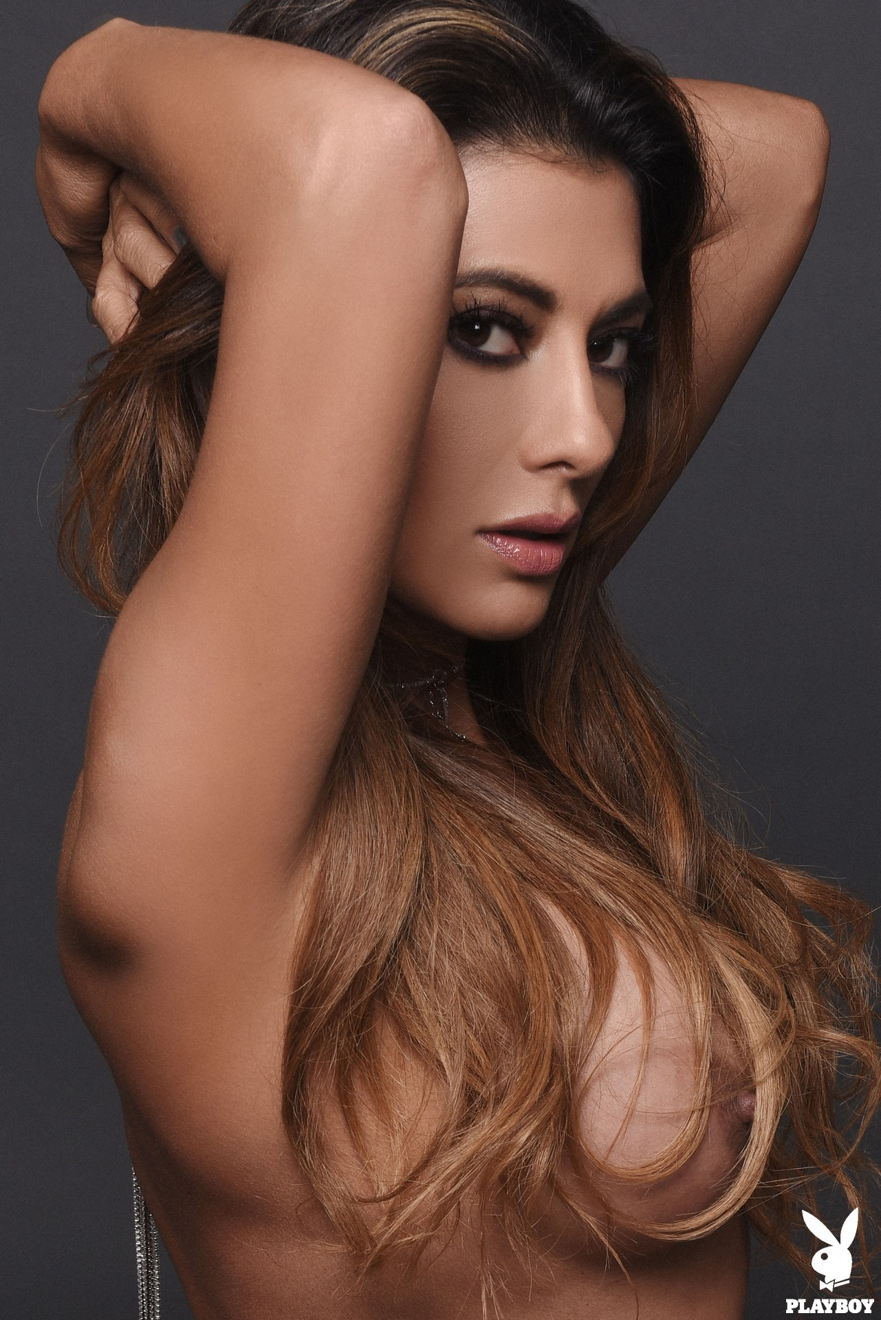 Viviana Castrillón in Playboy Mexico 20