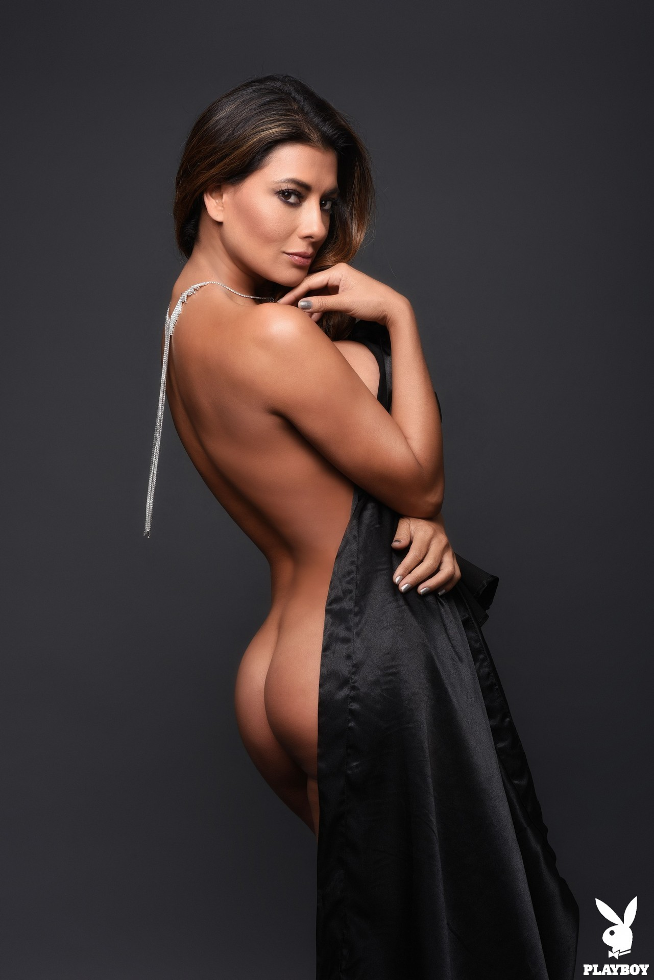 Viviana Castrillón in Playboy Mexico 8