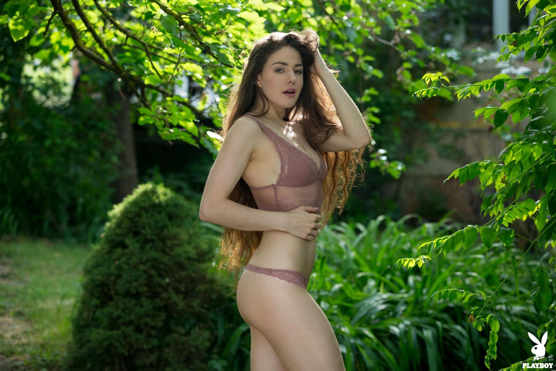 Joy Draiki in Mystic Escape - Playboy Plus 3