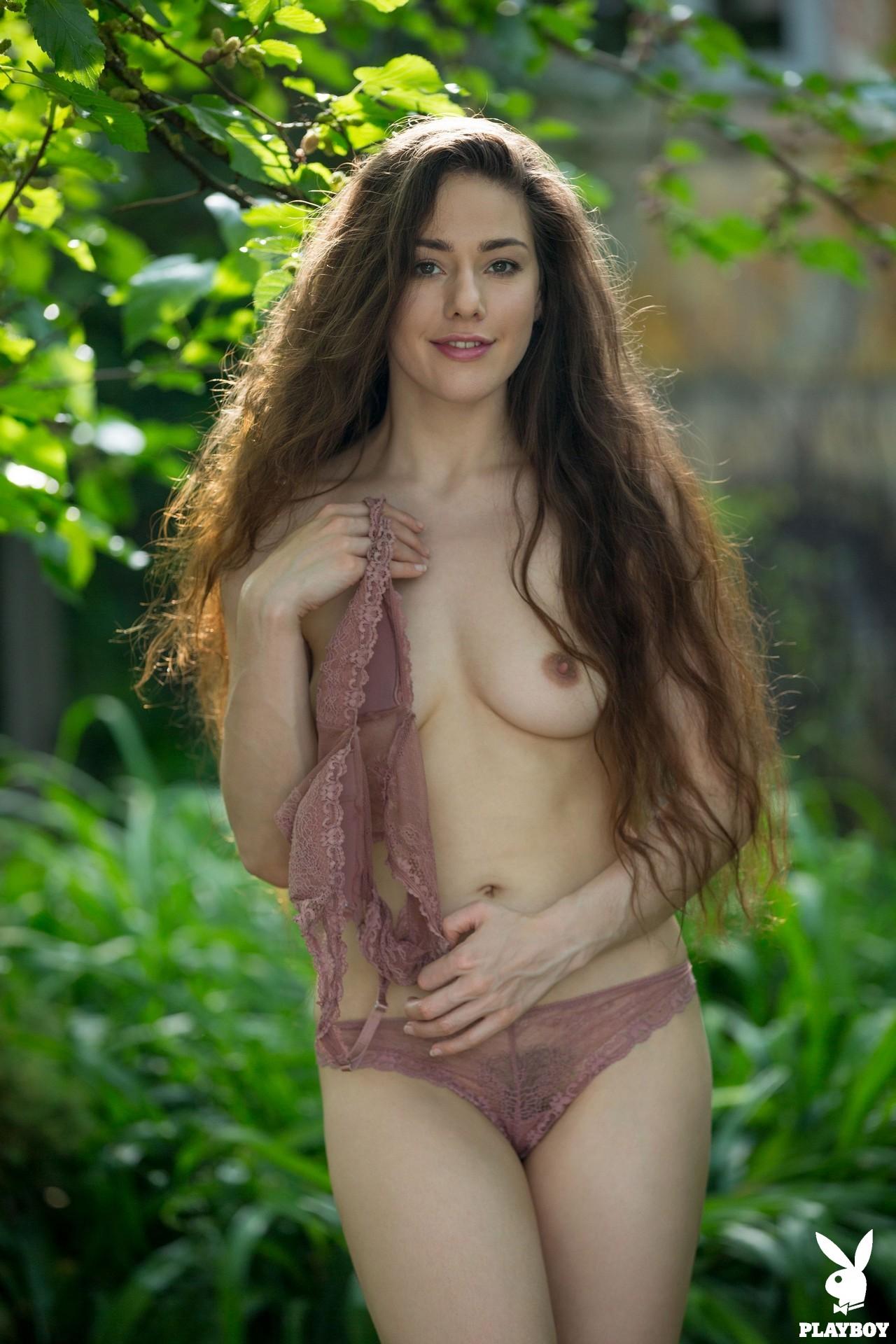 Joy Draiki in Mystic Escape - Playboy Plus 5