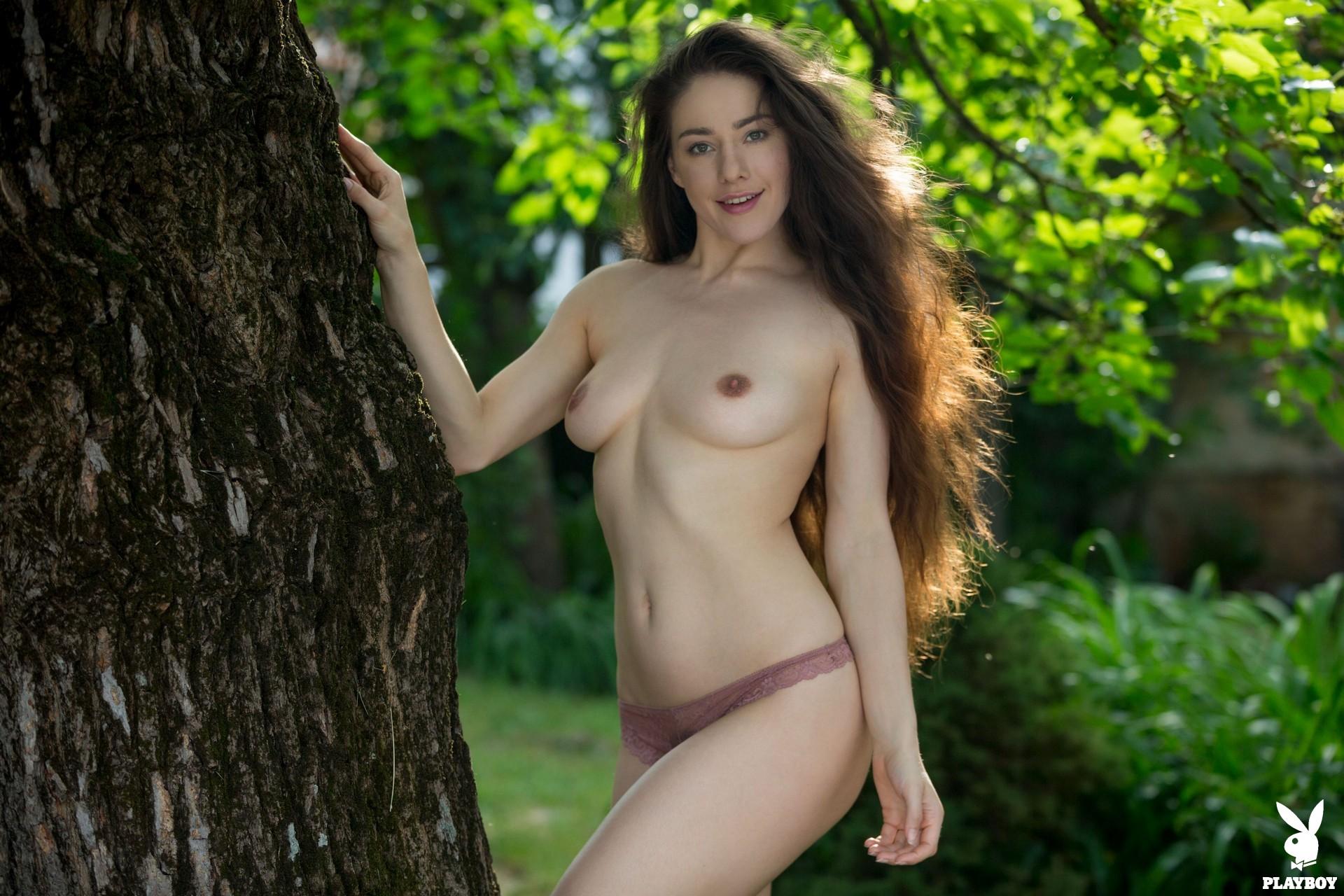 Joy Draiki in Mystic Escape - Playboy Plus 6