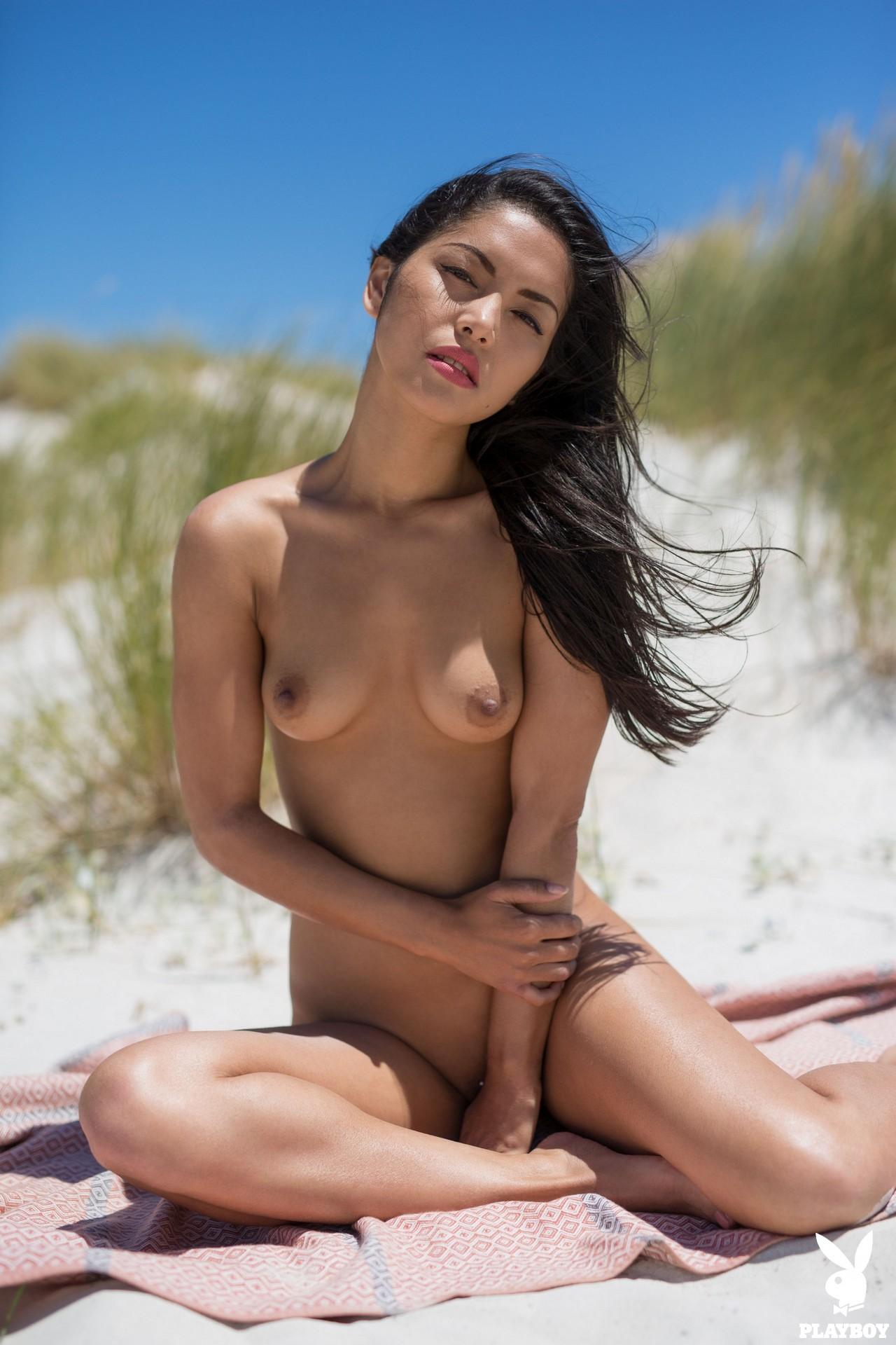 Chloe Rose in  Breezy Paradise - Playboy Plus 12