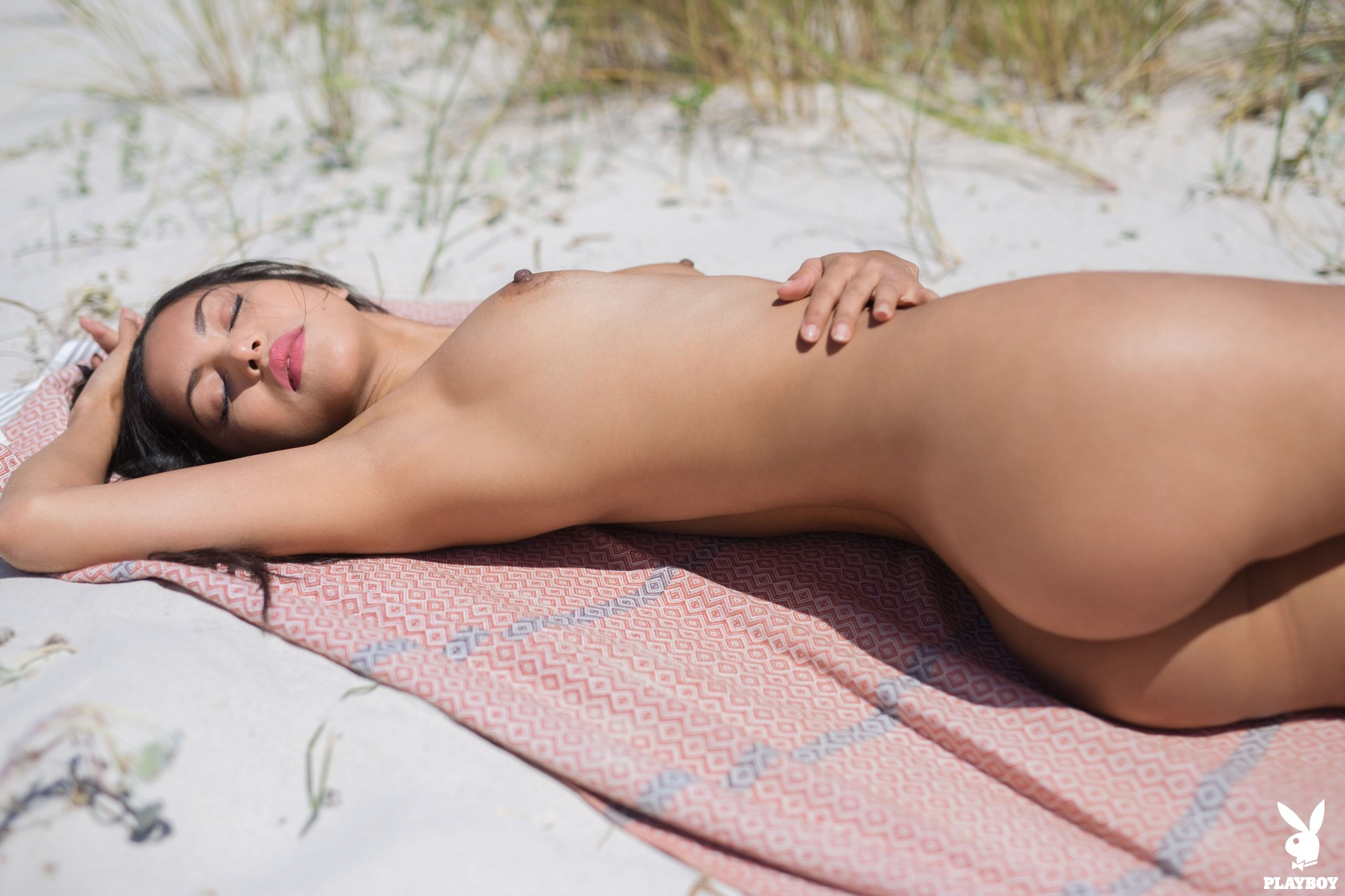 Chloe Rose in  Breezy Paradise - Playboy Plus 20