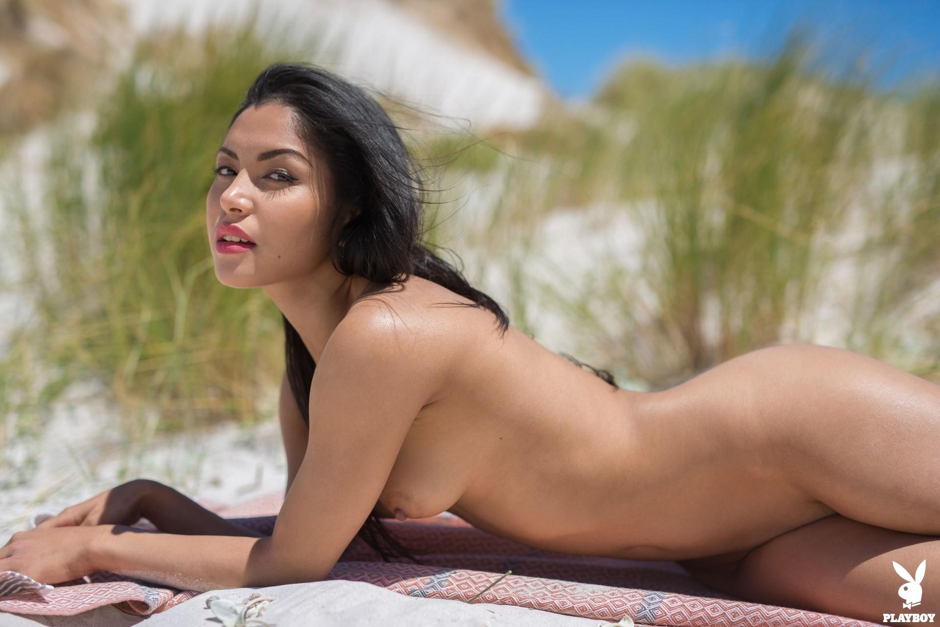 Chloe Rose in  Breezy Paradise - Playboy Plus 23