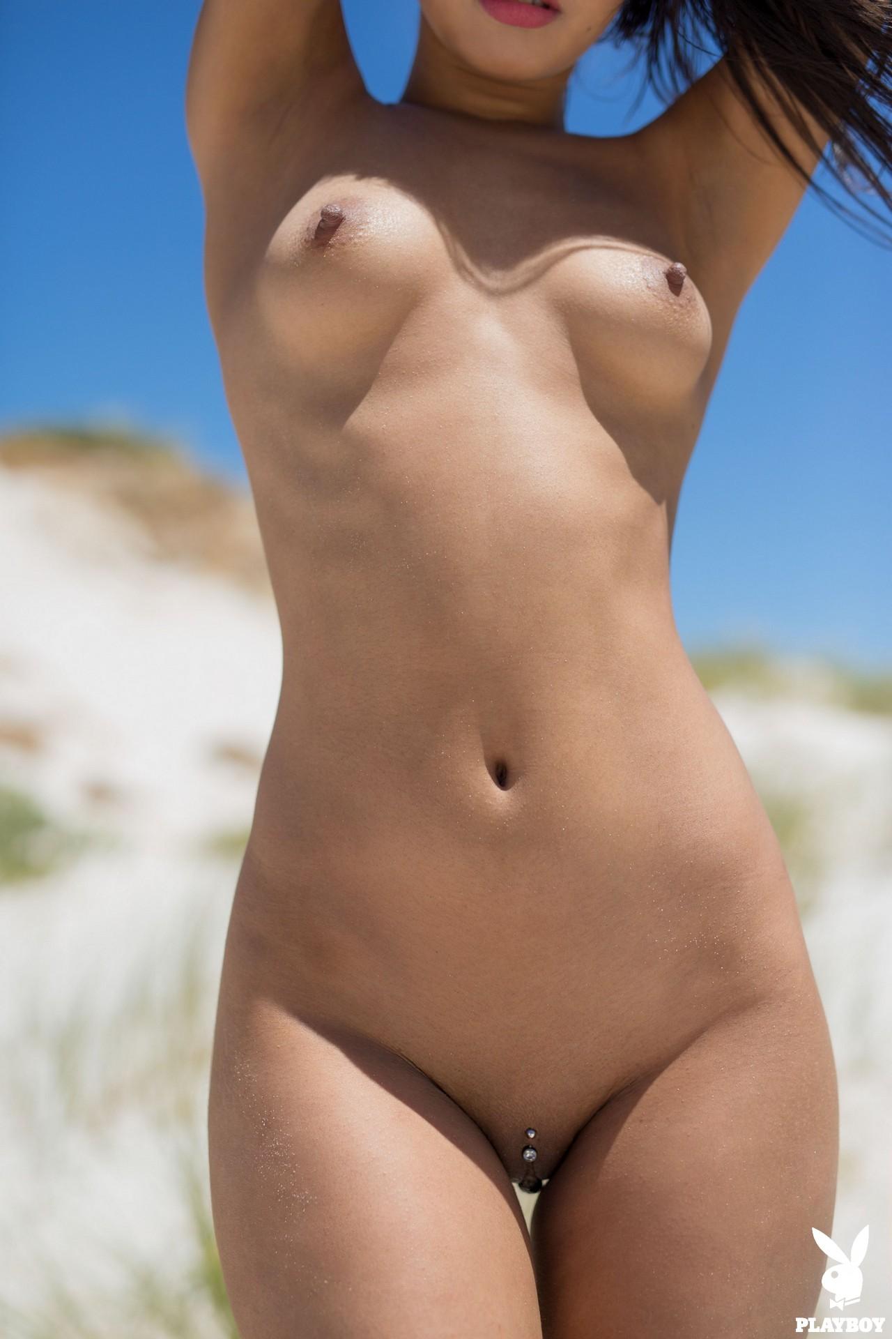 Chloe Rose in  Breezy Paradise - Playboy Plus 25